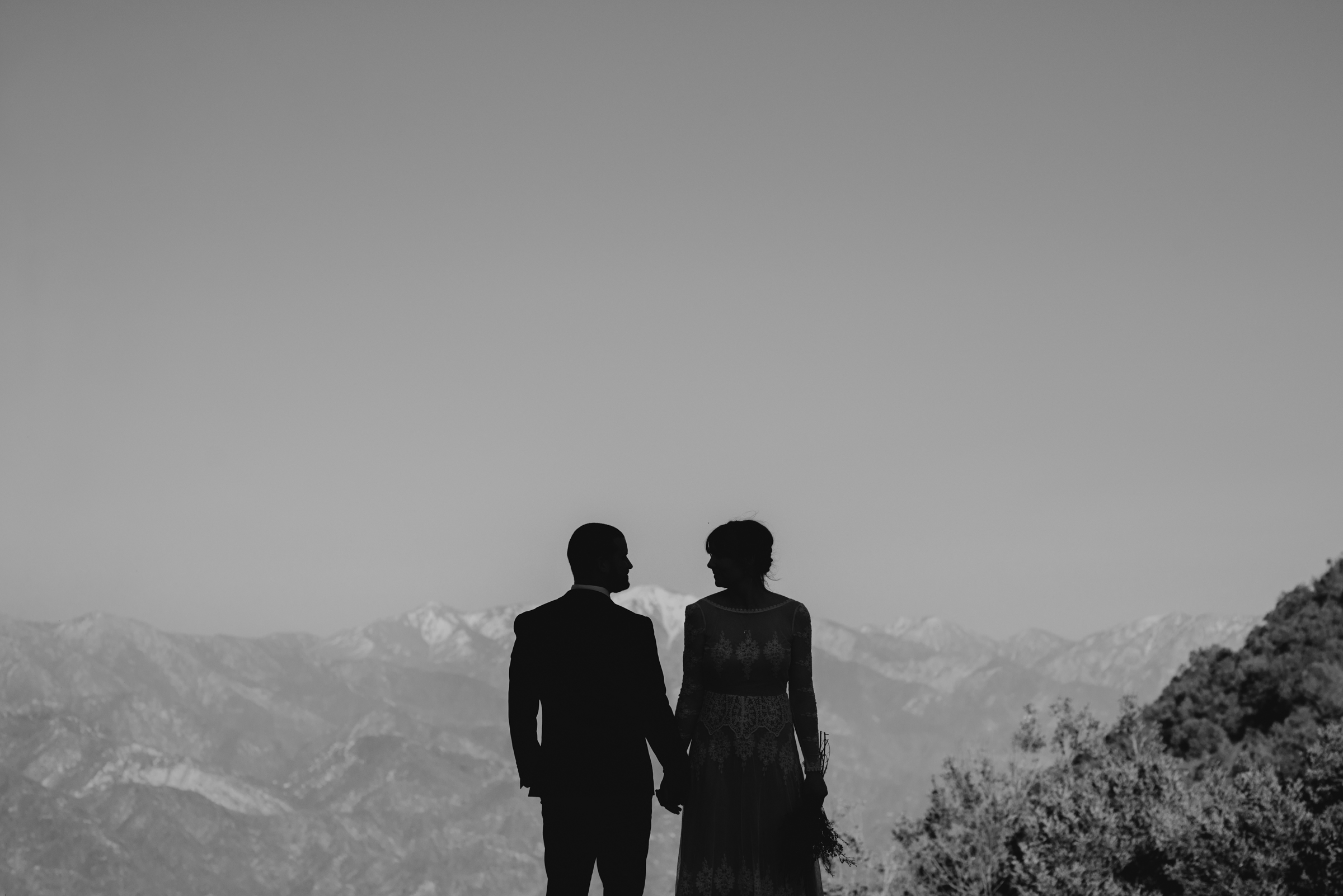 ©Isaiah + Taylor Photography - Los Angeles Wedding Photographers - Los Angeles Forest Wedding -54.jpg