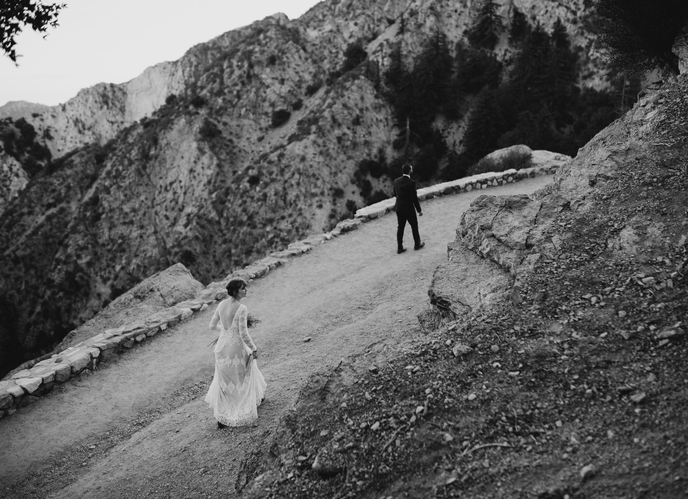 ©Isaiah + Taylor Photography - Los Angeles Wedding Photographers - Los Angeles Forest Wedding -56.jpg