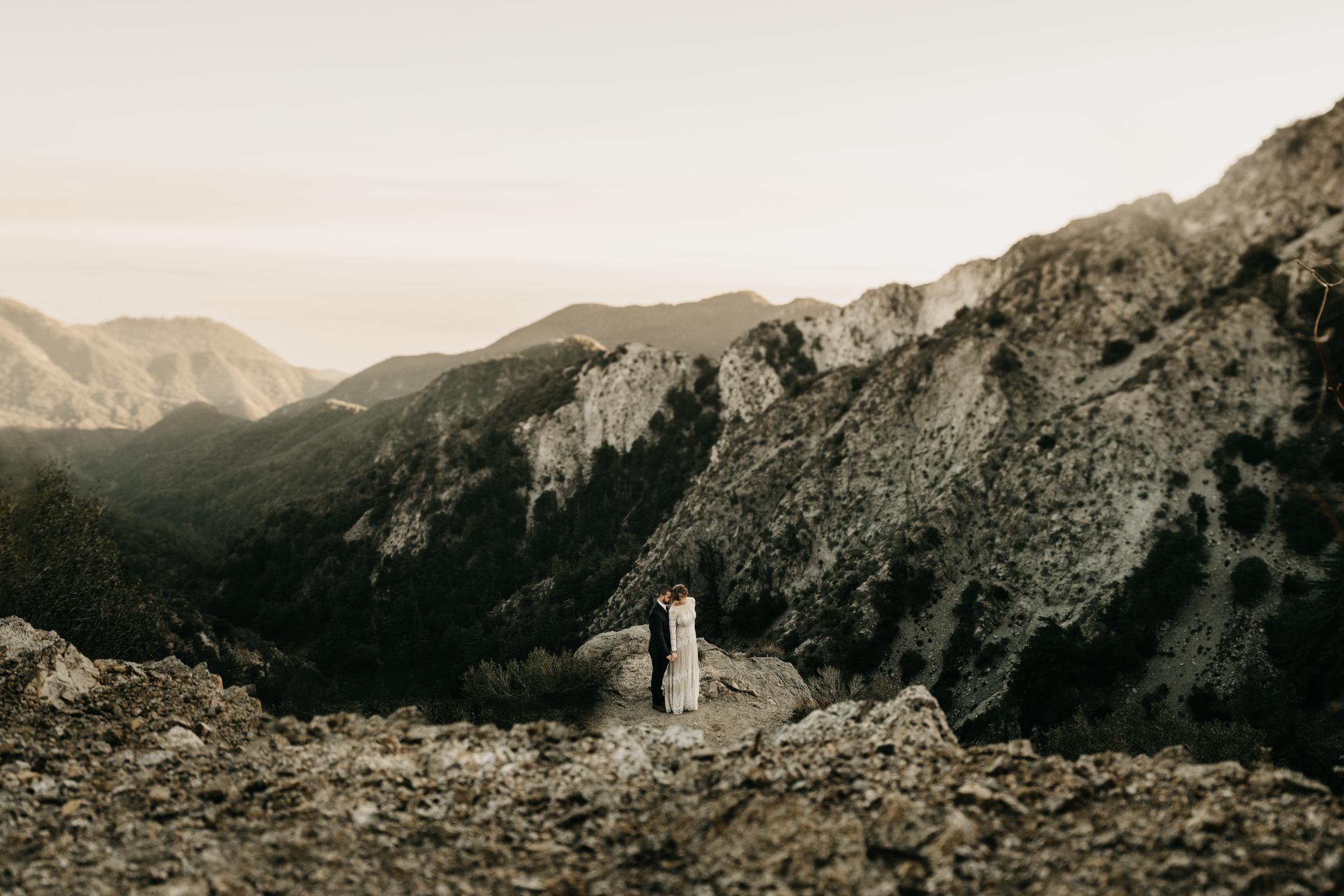 ©Isaiah + Taylor Photography - Los Angeles Wedding Photographers - Los Angeles Forest Wedding -60.jpg