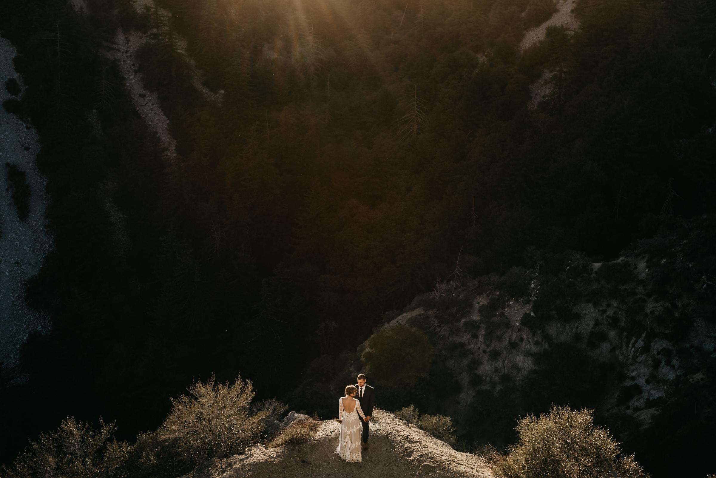 ©Isaiah + Taylor Photography - Los Angeles Wedding Photographers - Los Angeles Forest Wedding -62.jpg
