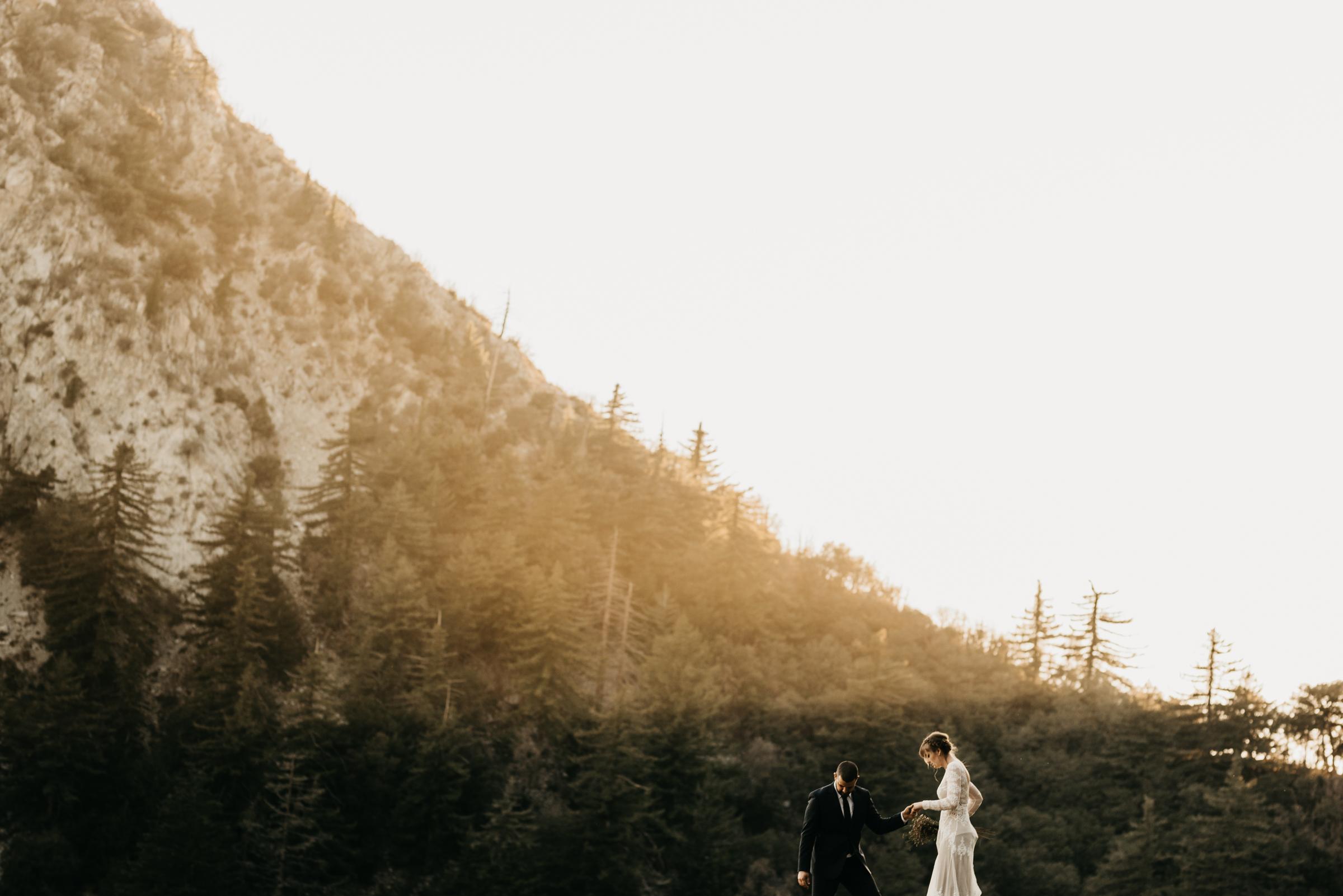 ©Isaiah + Taylor Photography - Los Angeles Wedding Photographers - Los Angeles Forest Wedding -64.jpg
