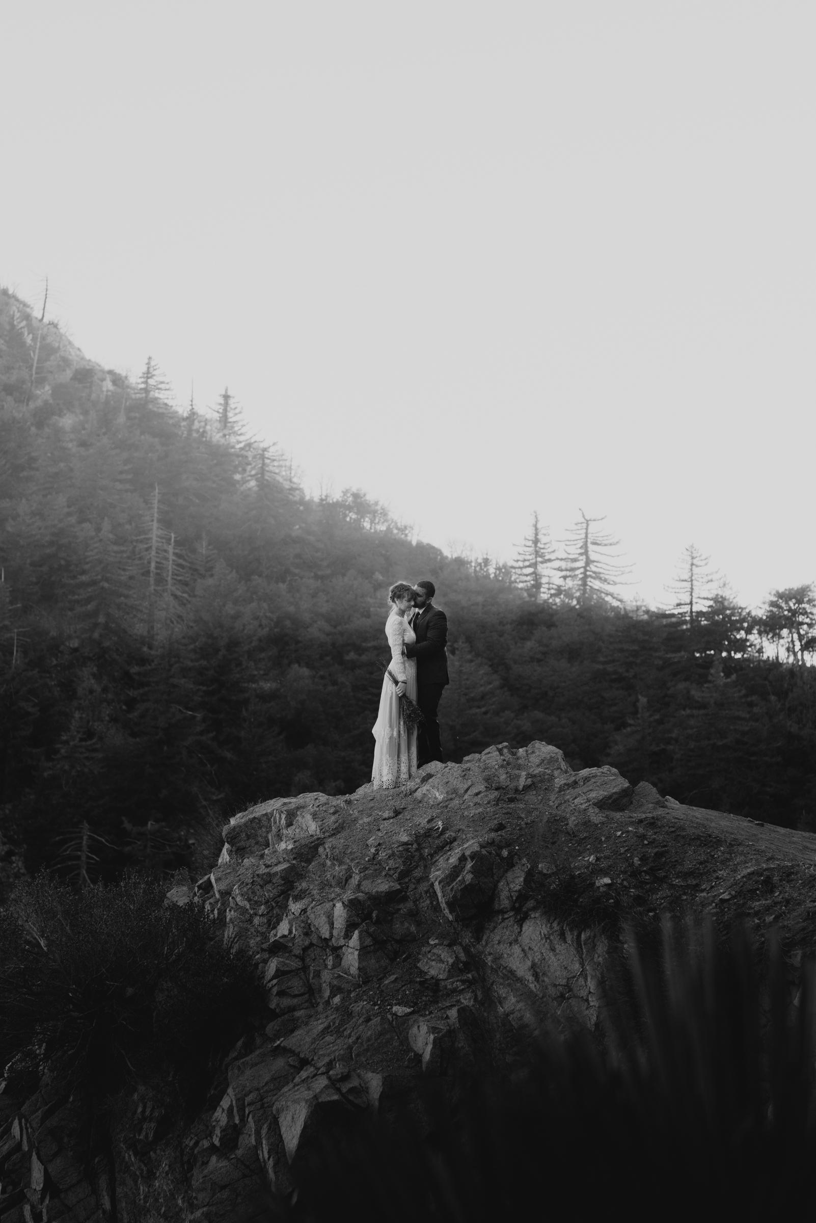 ©Isaiah + Taylor Photography - Los Angeles Wedding Photographers - Los Angeles Forest Wedding -67.jpg
