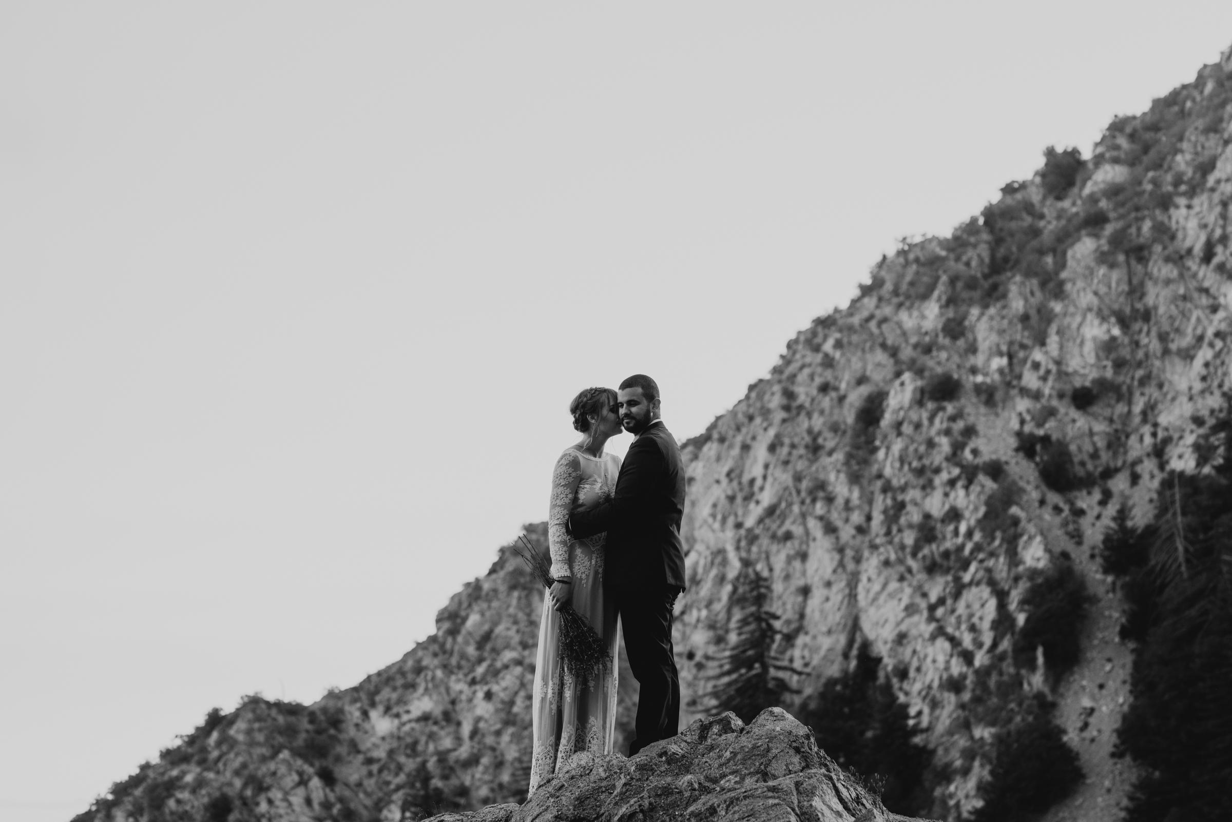 ©Isaiah + Taylor Photography - Los Angeles Wedding Photographers - Los Angeles Forest Wedding -70.jpg