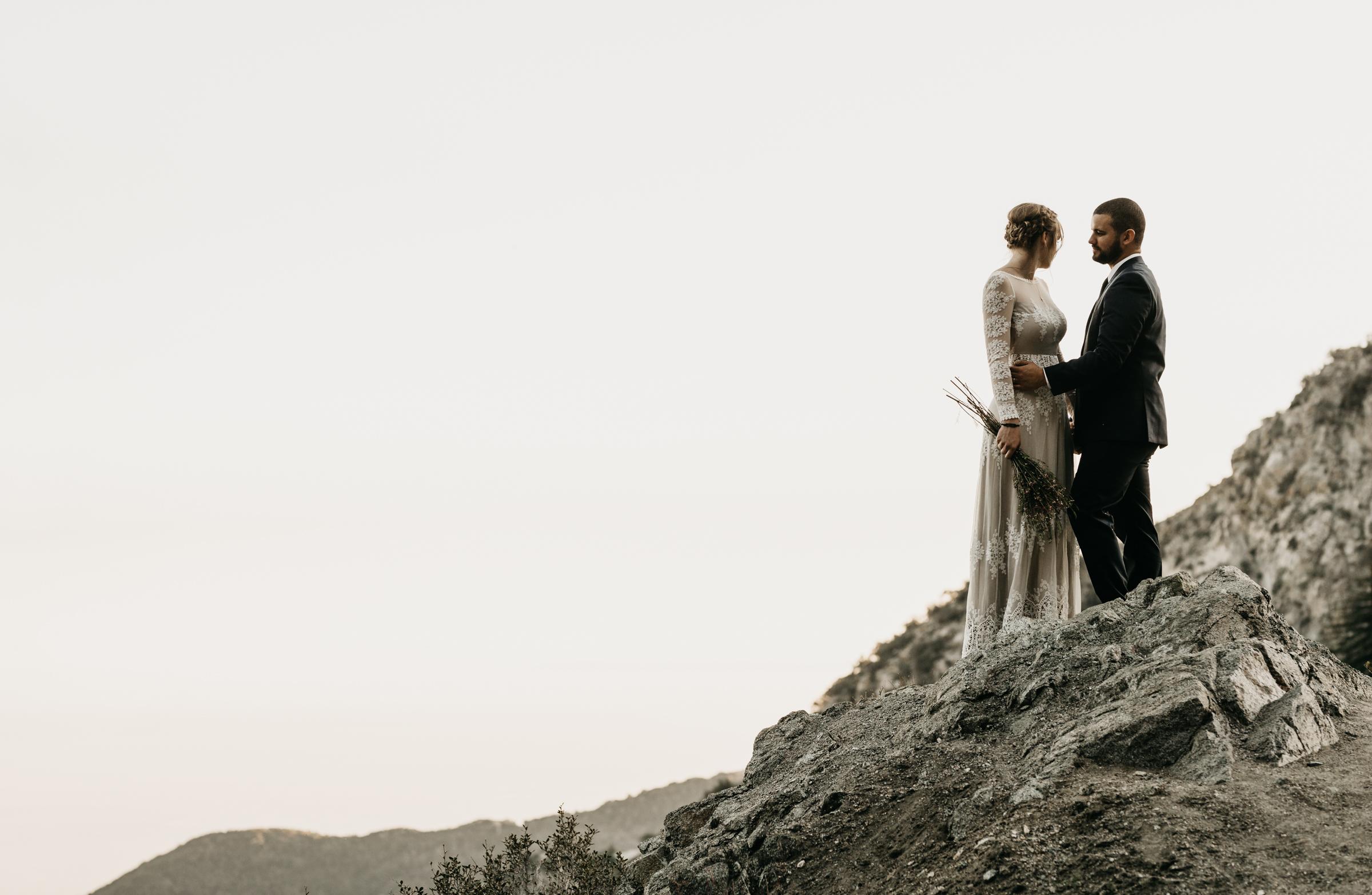 ©Isaiah + Taylor Photography - Los Angeles Wedding Photographers - Los Angeles Forest Wedding -73.jpg