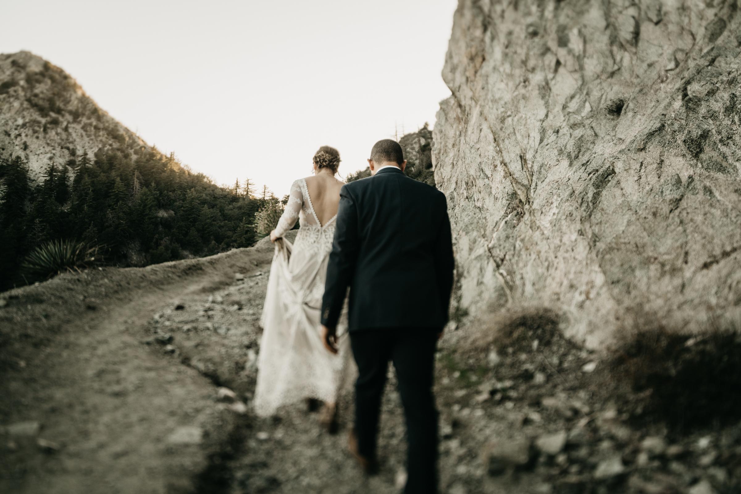 ©Isaiah + Taylor Photography - Los Angeles Wedding Photographers - Los Angeles Forest Wedding -78.jpg