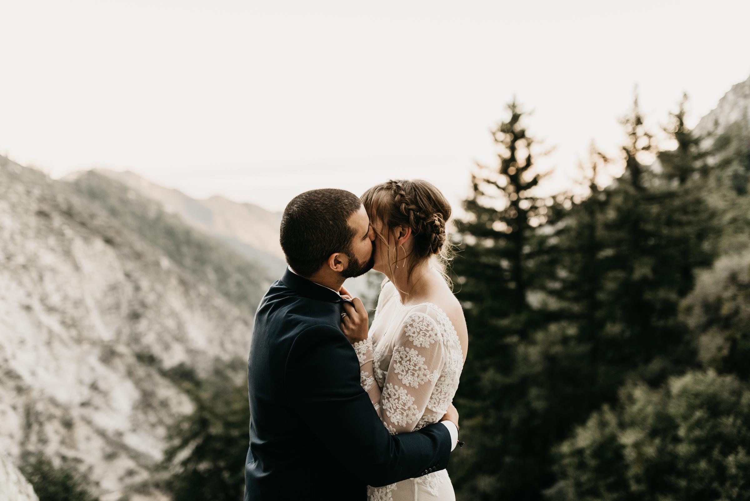 ©Isaiah + Taylor Photography - Los Angeles Wedding Photographers - Los Angeles Forest Wedding -87.jpg