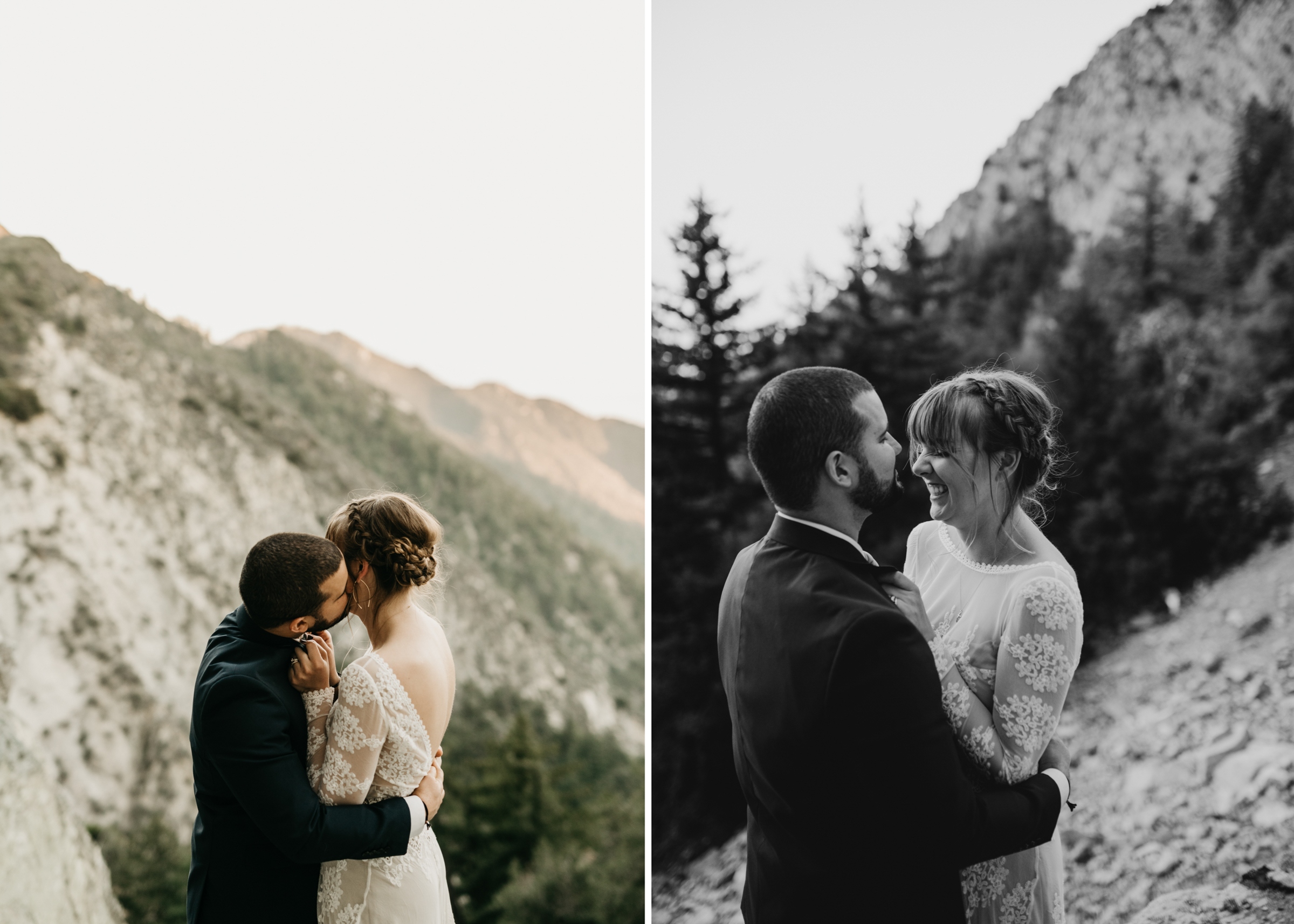 ©Isaiah + Taylor Photography - Los Angeles Wedding Photographers - Los Angeles Forest Wedding -88.jpg