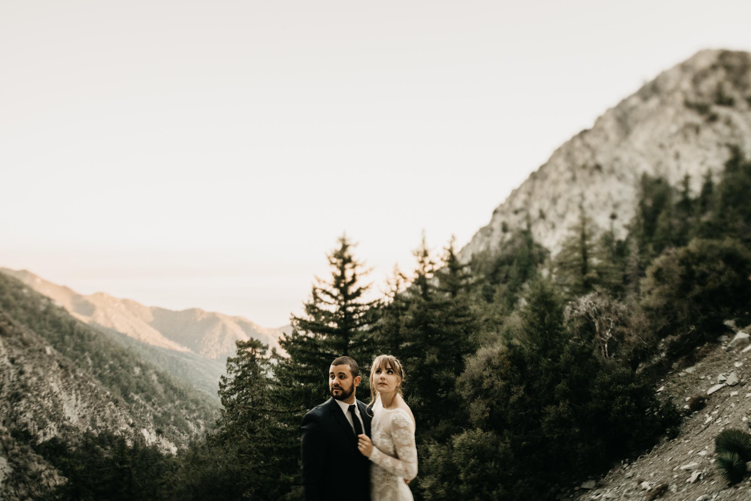 ©Isaiah + Taylor Photography - Los Angeles Wedding Photographers - Los Angeles Forest Wedding -90.jpg