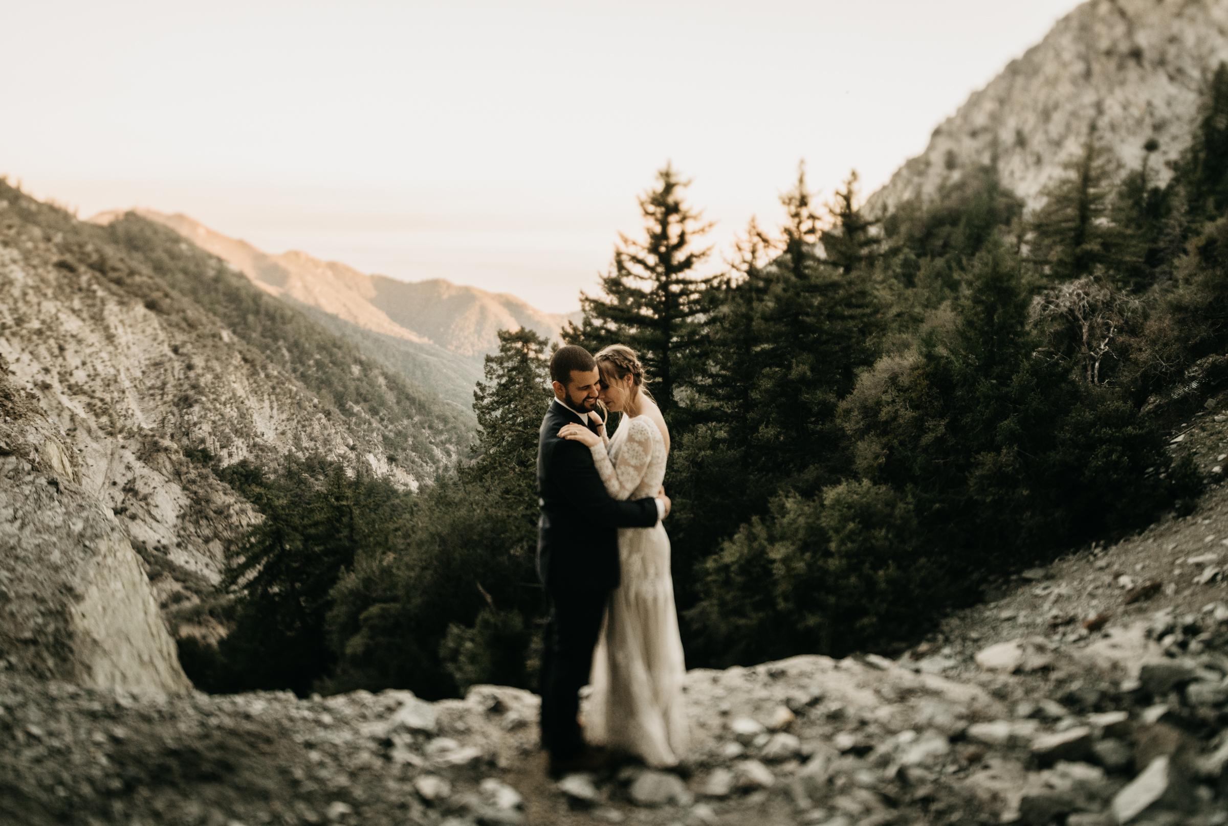 ©Isaiah + Taylor Photography - Los Angeles Wedding Photographers - Los Angeles Forest Wedding -91.jpg