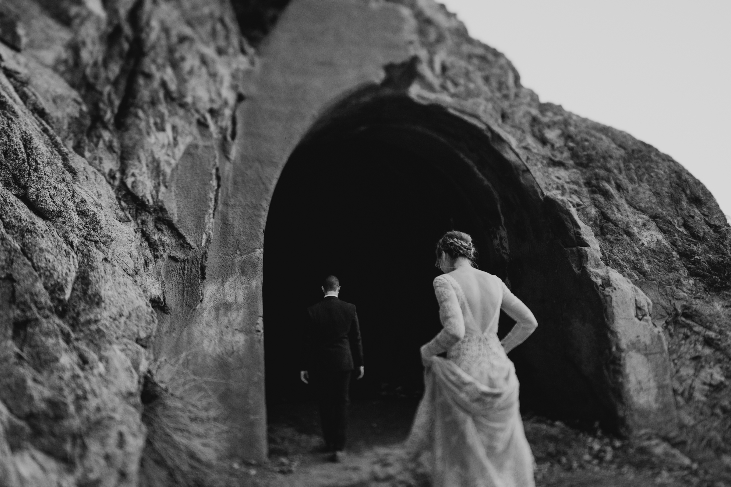 ©Isaiah + Taylor Photography - Los Angeles Wedding Photographers - Los Angeles Forest Wedding -95.jpg