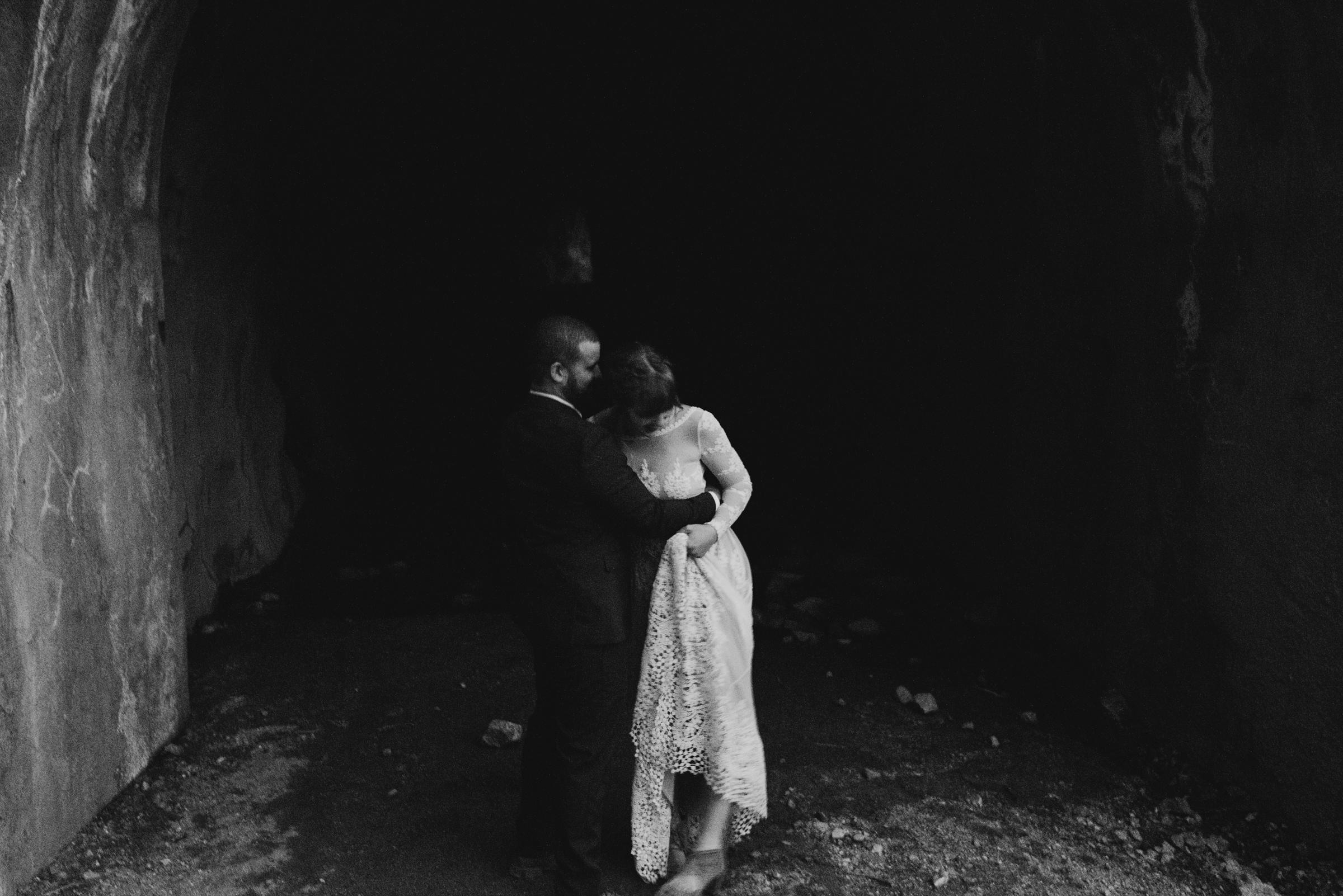 ©Isaiah + Taylor Photography - Los Angeles Wedding Photographers - Los Angeles Forest Wedding -100.jpg