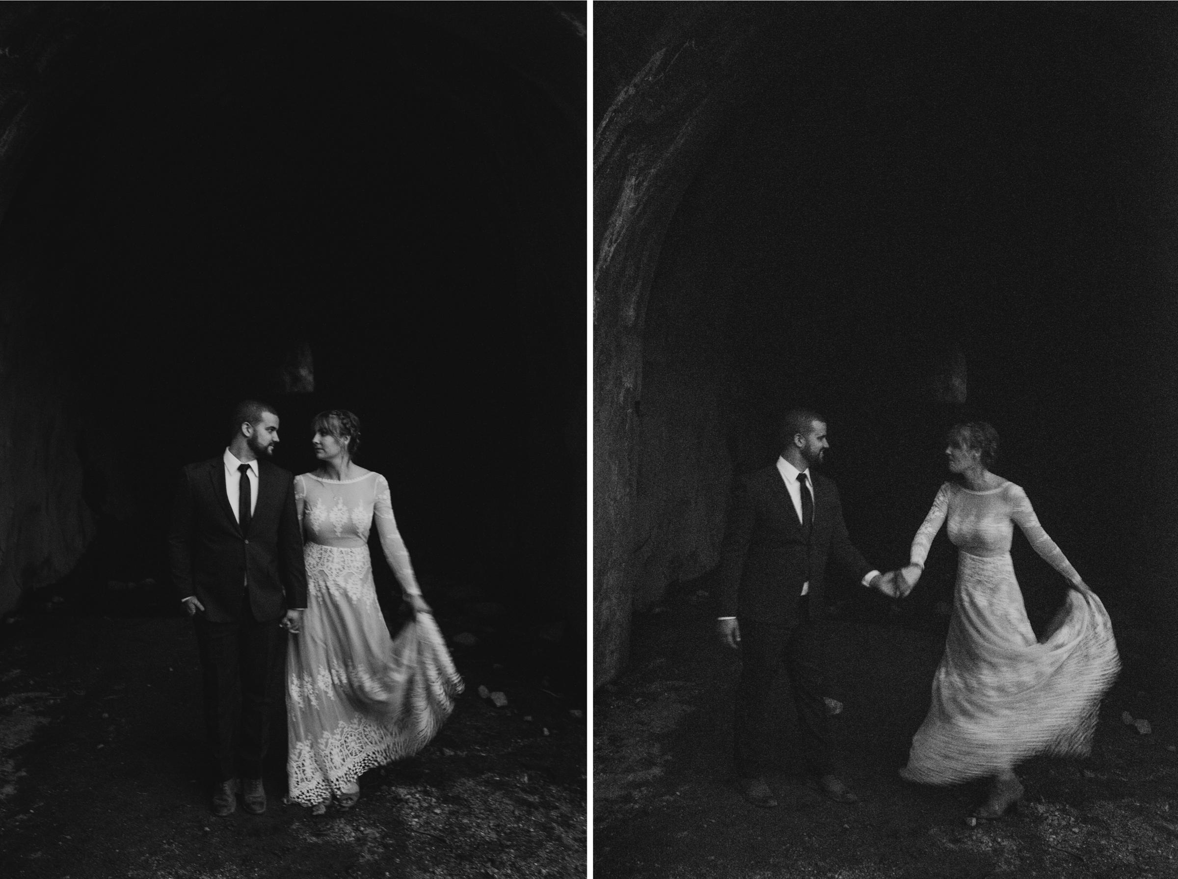 ©Isaiah + Taylor Photography - Los Angeles Wedding Photographers - Los Angeles Forest Wedding -102.jpg