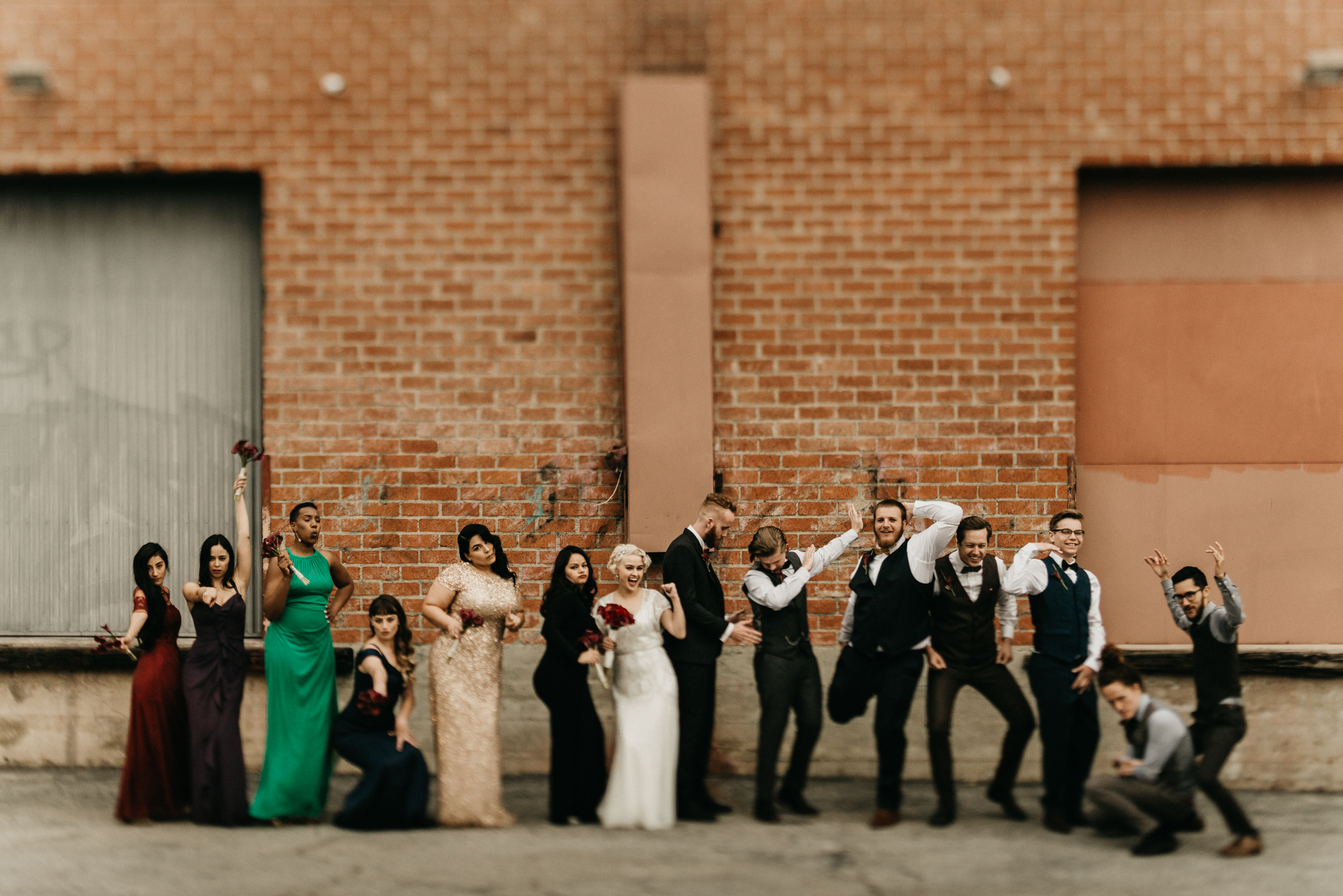 ©Isaiah + Taylor Photography - Studio 11 Wedding, Los Angeles Wedding Photographer-108.jpg