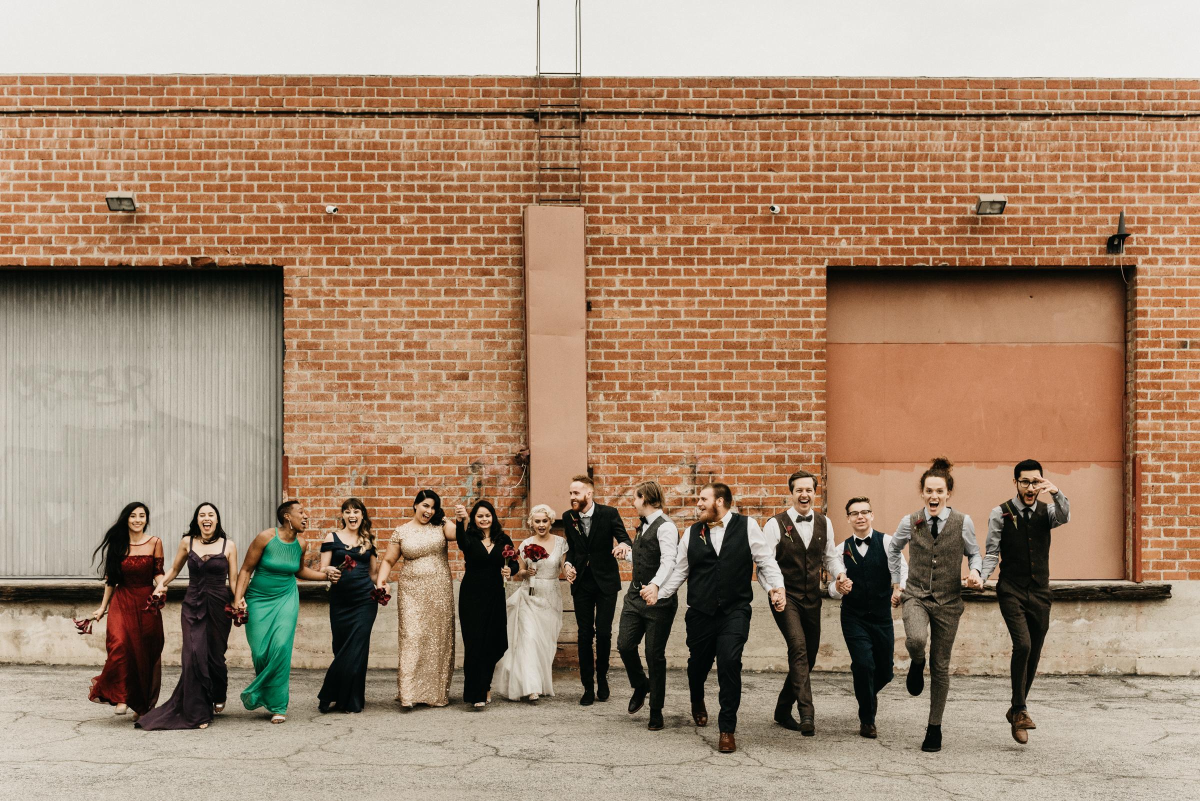 ©Isaiah + Taylor Photography - Studio 11 Wedding, Los Angeles Wedding Photographer-109.jpg