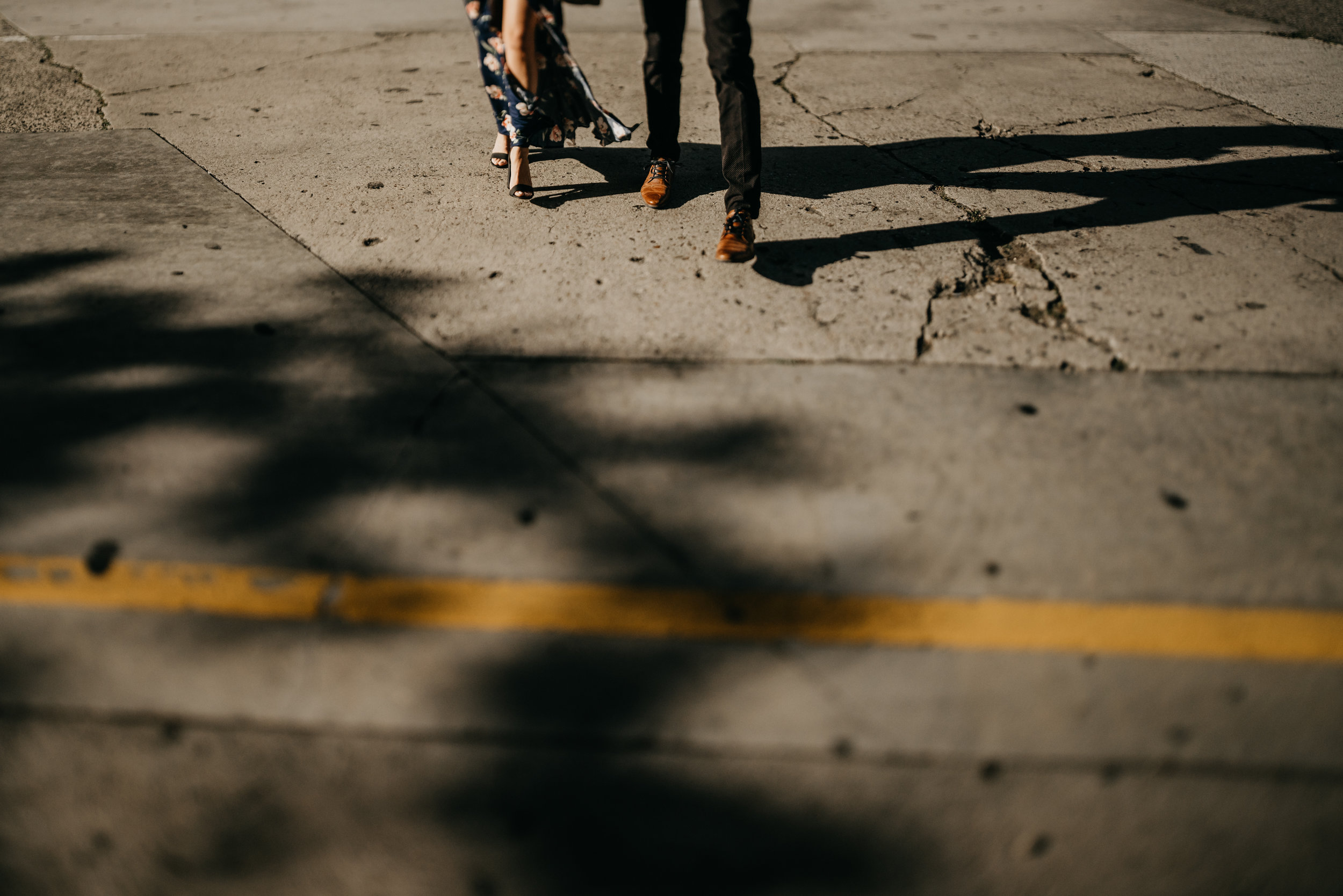 © Isaiah + Taylor Photography -Downtown Los Angeles Arts District Laid-back engagement session - Los Angeles Wedding Photographer-041.jpg