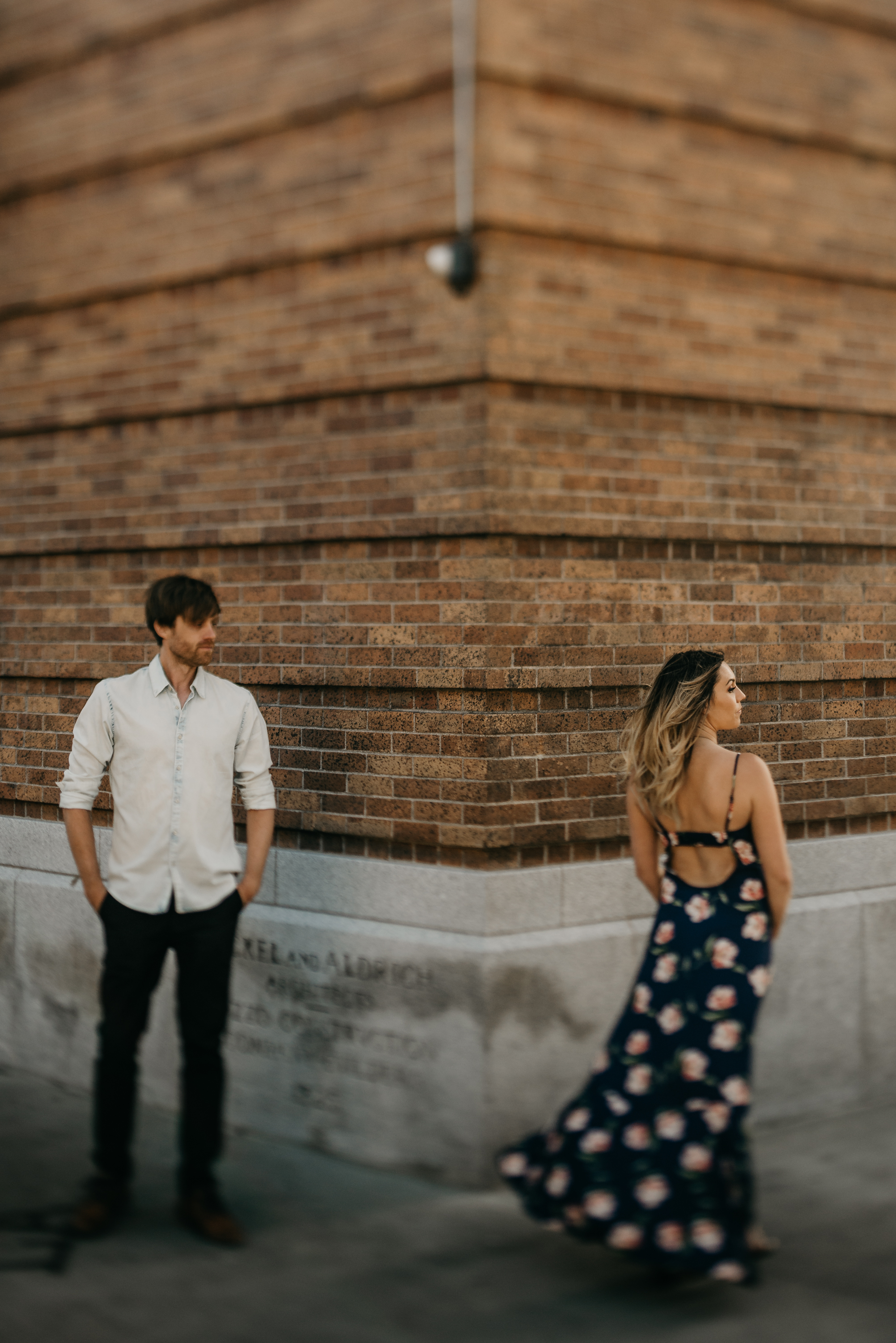 © Isaiah + Taylor Photography -Downtown Los Angeles Arts District Laid-back engagement session - Los Angeles Wedding Photographer-048.jpg