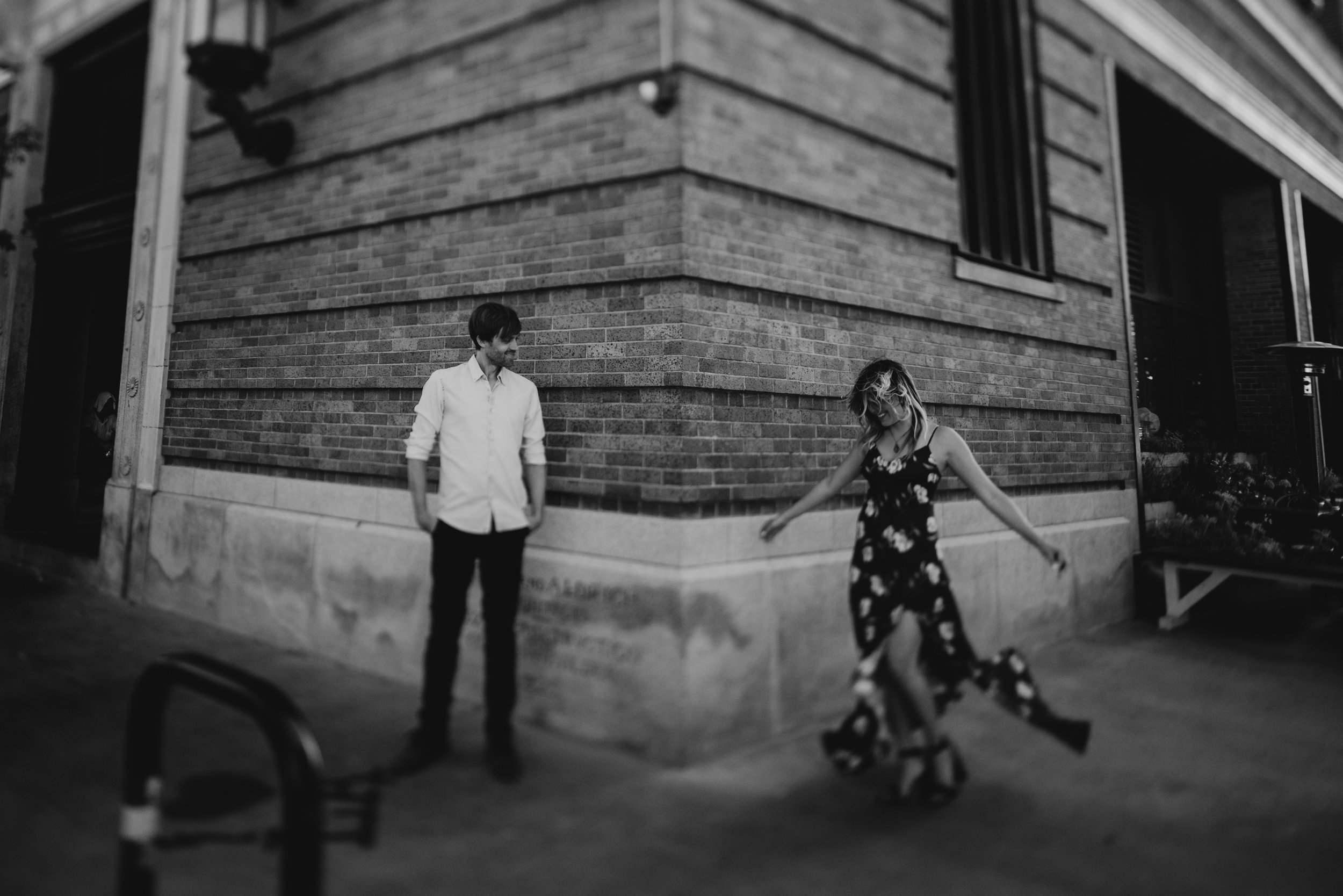 © Isaiah + Taylor Photography -Downtown Los Angeles Arts District Laid-back engagement session - Los Angeles Wedding Photographer-050.jpg