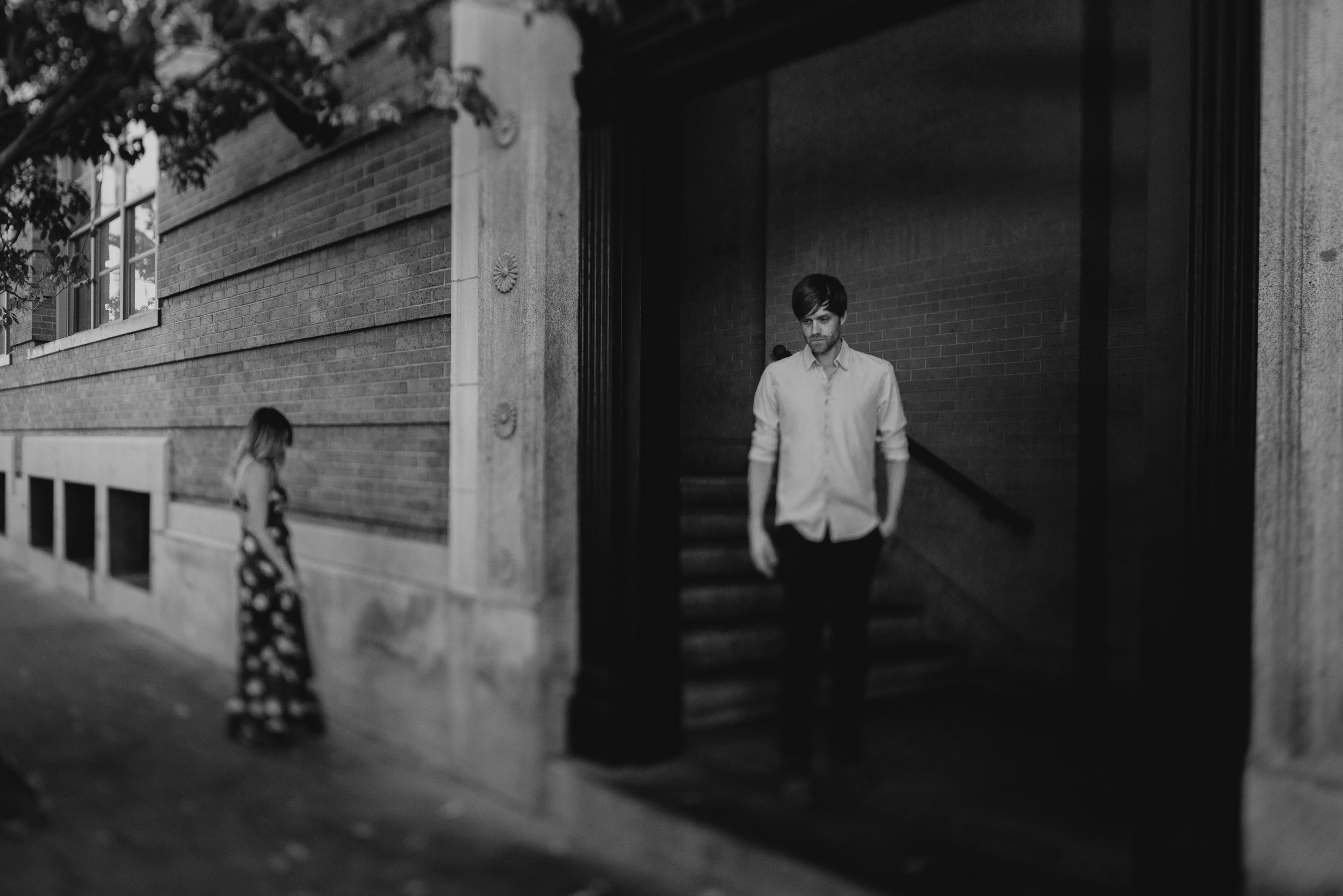 © Isaiah + Taylor Photography -Downtown Los Angeles Arts District Laid-back engagement session - Los Angeles Wedding Photographer-053.jpg