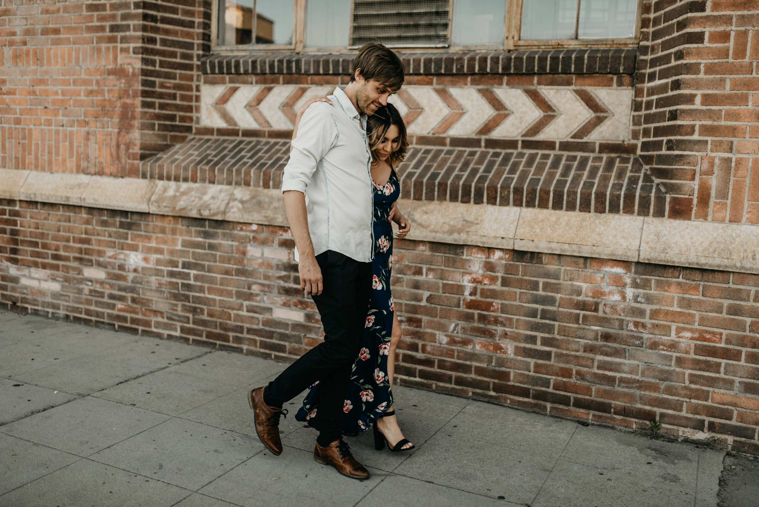 © Isaiah + Taylor Photography -Downtown Los Angeles Arts District Laid-back engagement session - Los Angeles Wedding Photographer-058.jpg