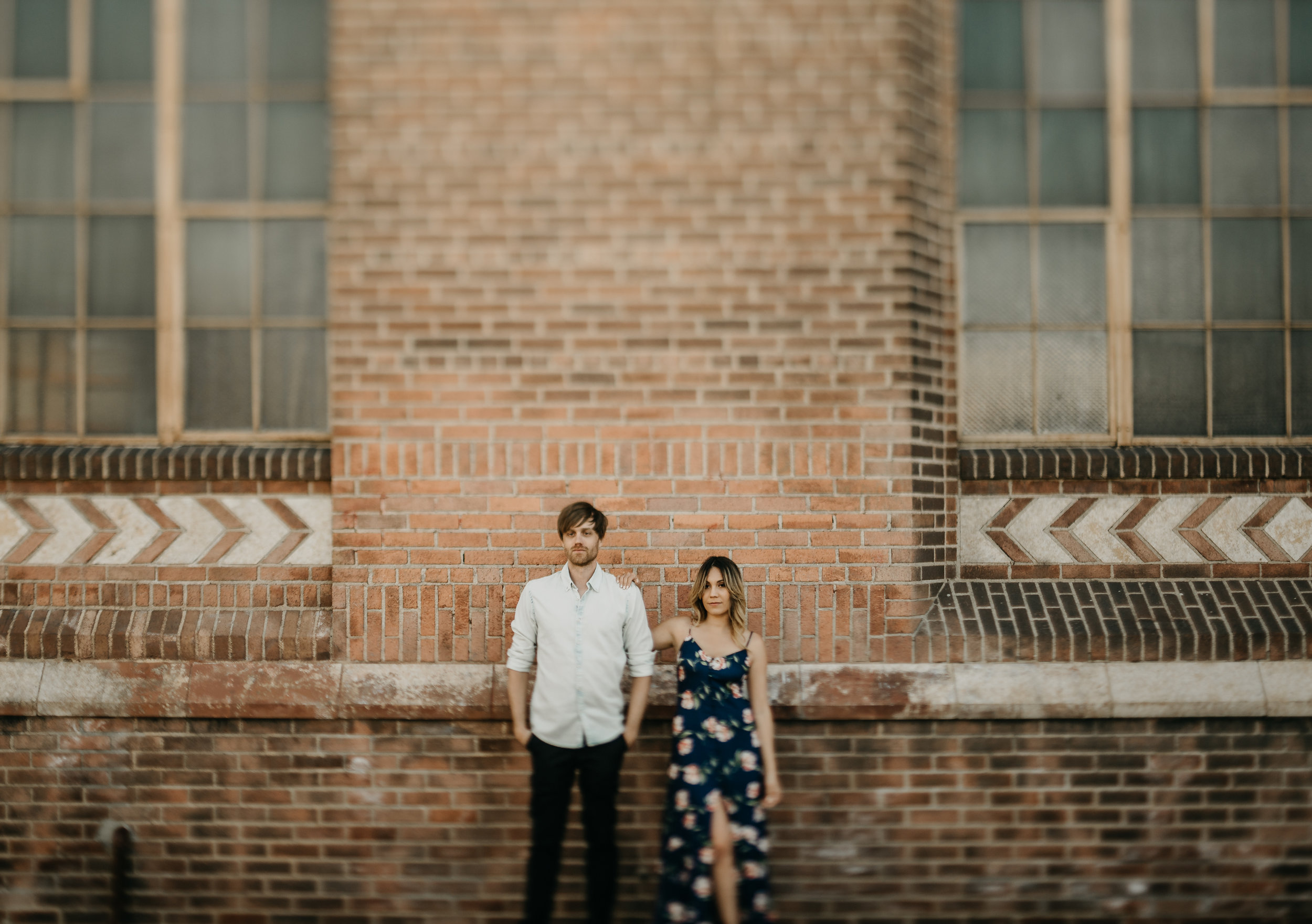 © Isaiah + Taylor Photography -Downtown Los Angeles Arts District Laid-back engagement session - Los Angeles Wedding Photographer-060.jpg