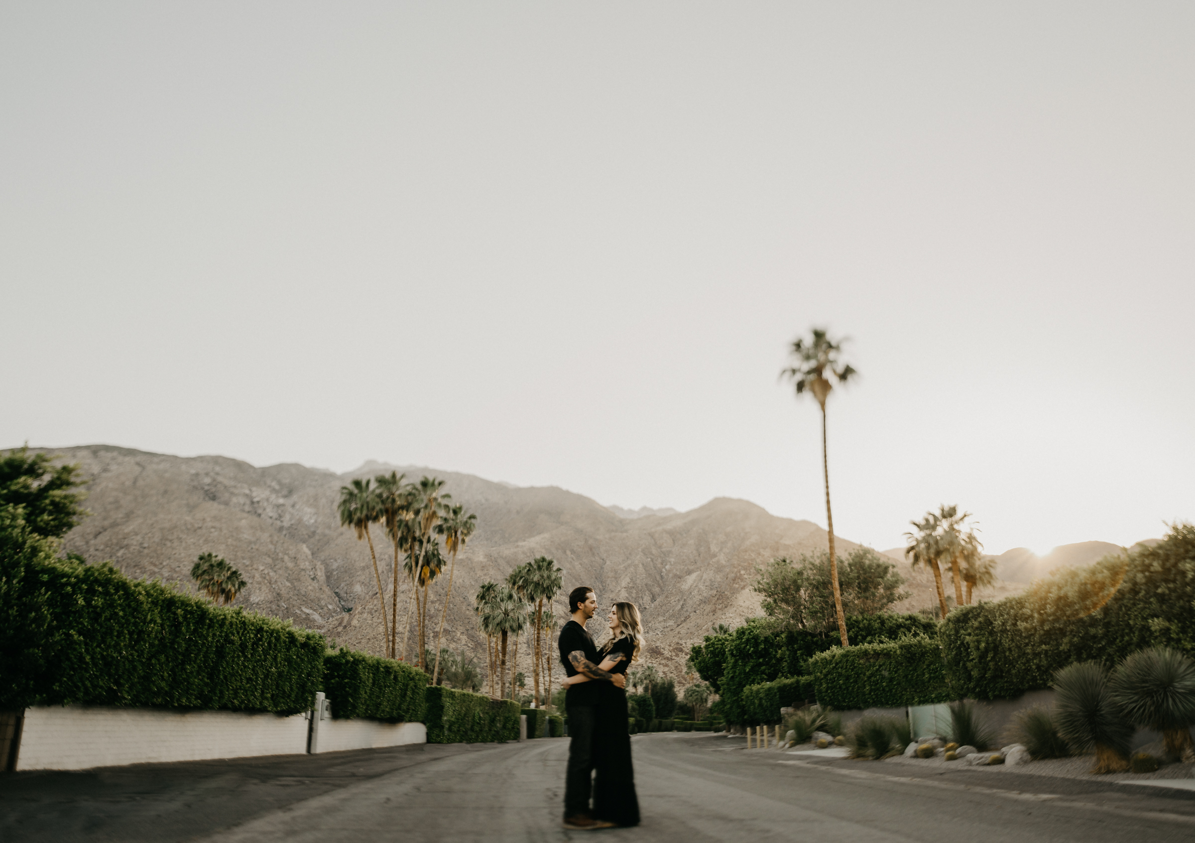 © Isaiah + Taylor Photography - Palm Springs Wedding Photographer - Laid Back Engagement-002.jpg