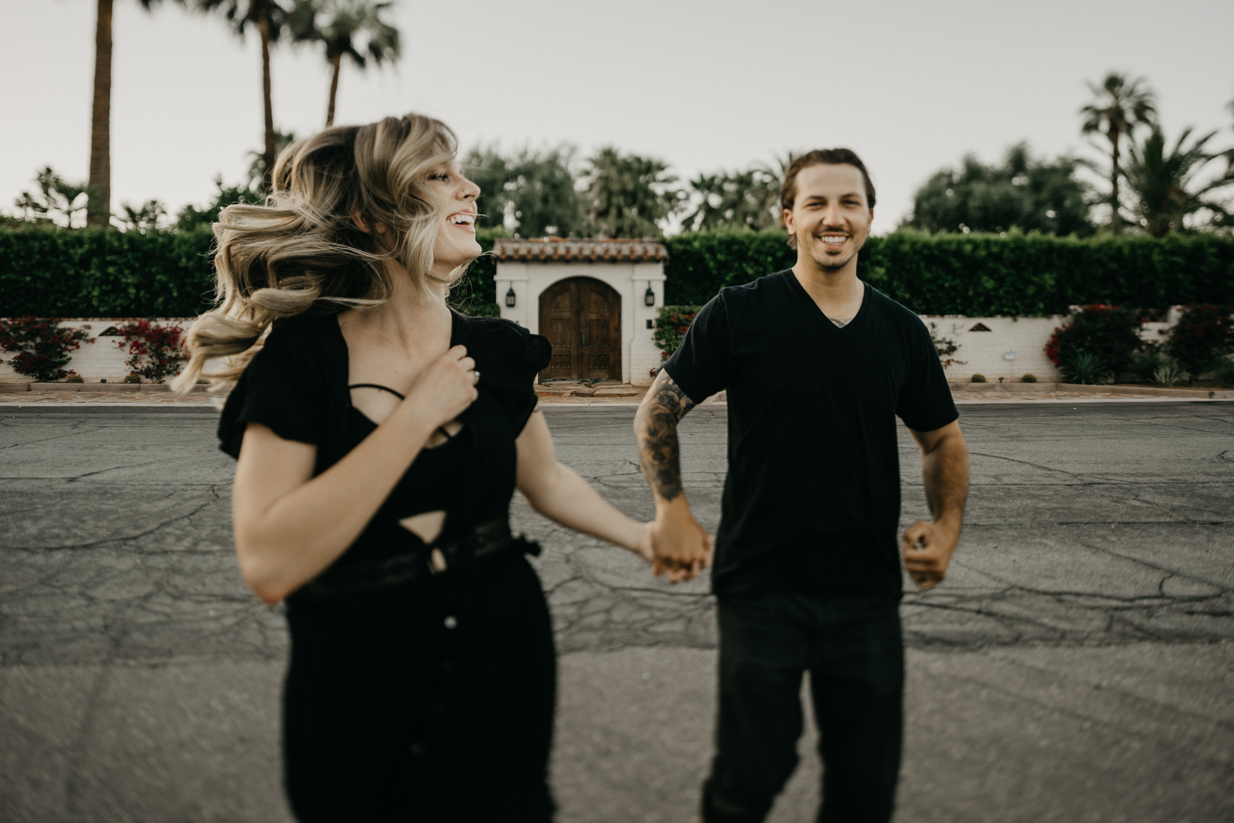 © Isaiah + Taylor Photography - Palm Springs Wedding Photographer - Laid Back Engagement-006.jpg