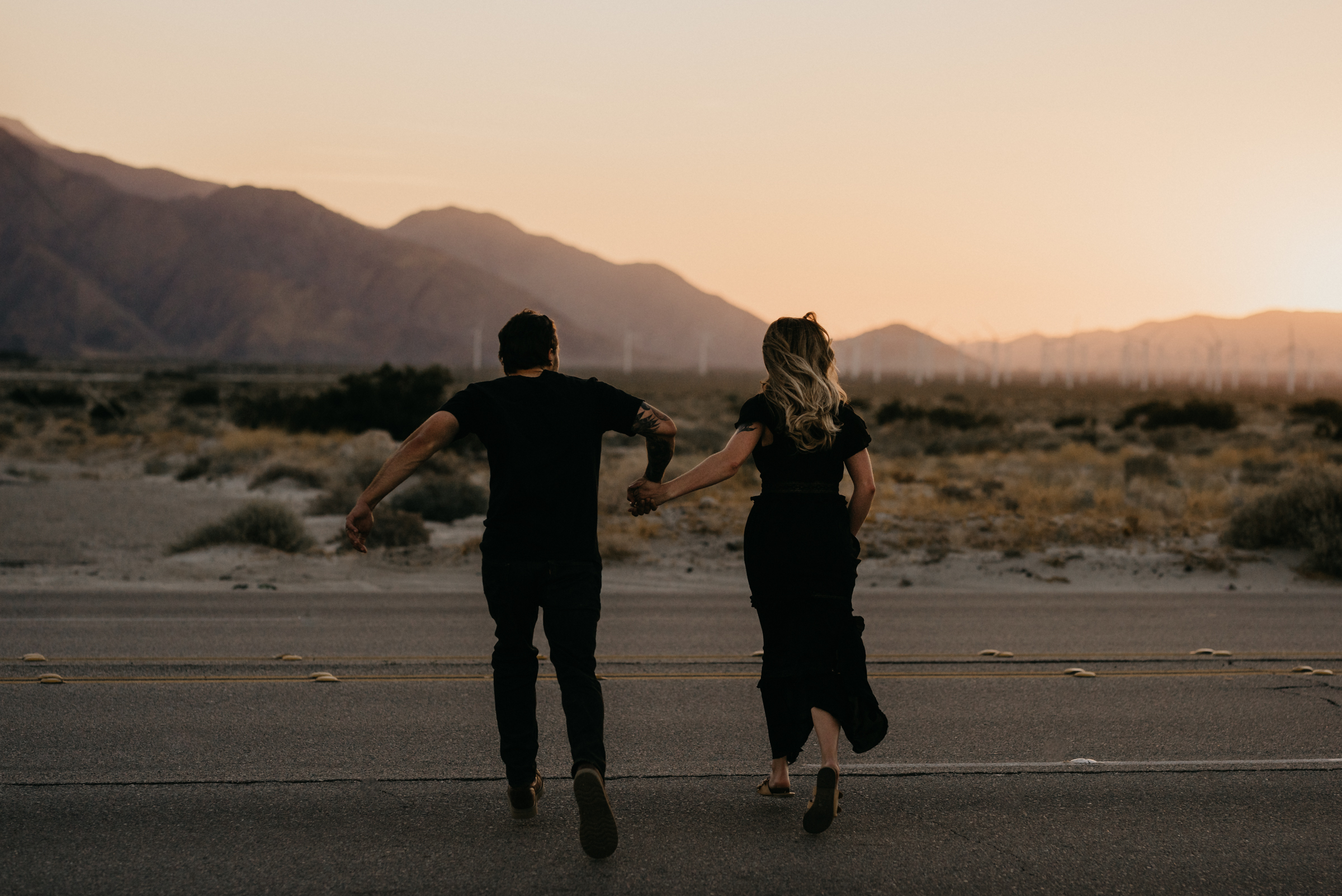 © Isaiah + Taylor Photography - Palm Springs Wedding Photographer - Laid Back Engagement-044.jpg