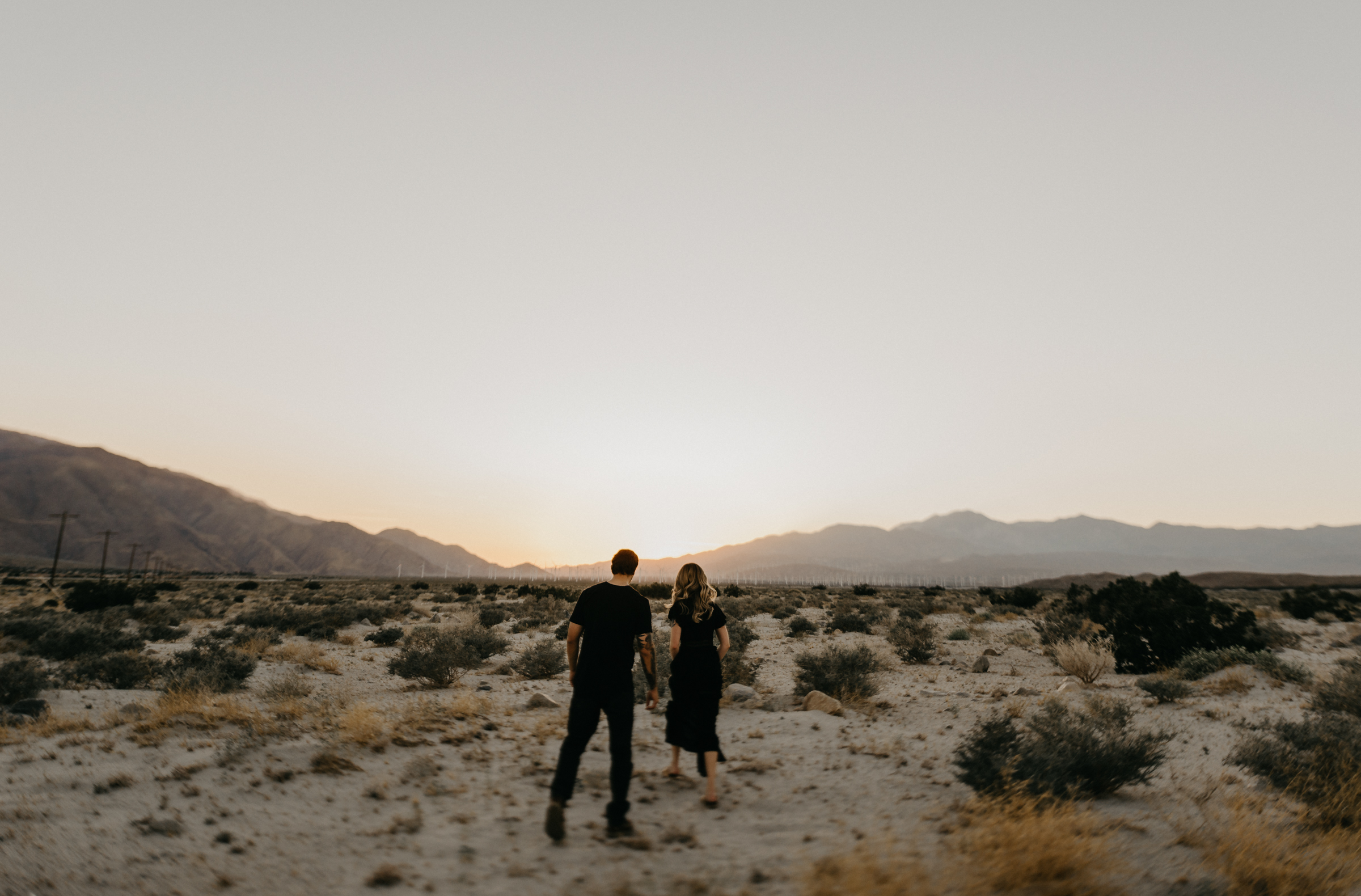 © Isaiah + Taylor Photography - Palm Springs Wedding Photographer - Laid Back Engagement-046.jpg