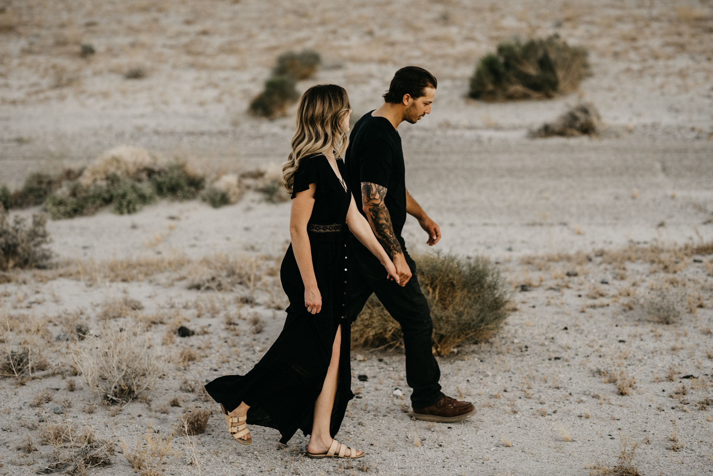 © Isaiah + Taylor Photography - Palm Springs Wedding Photographer - Laid Back Engagement-050.jpg