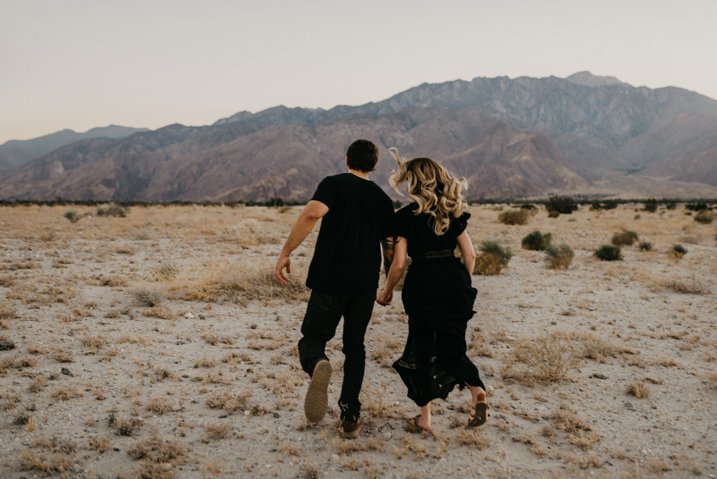 © Isaiah + Taylor Photography - Palm Springs Wedding Photographer - Laid Back Engagement-058.jpg