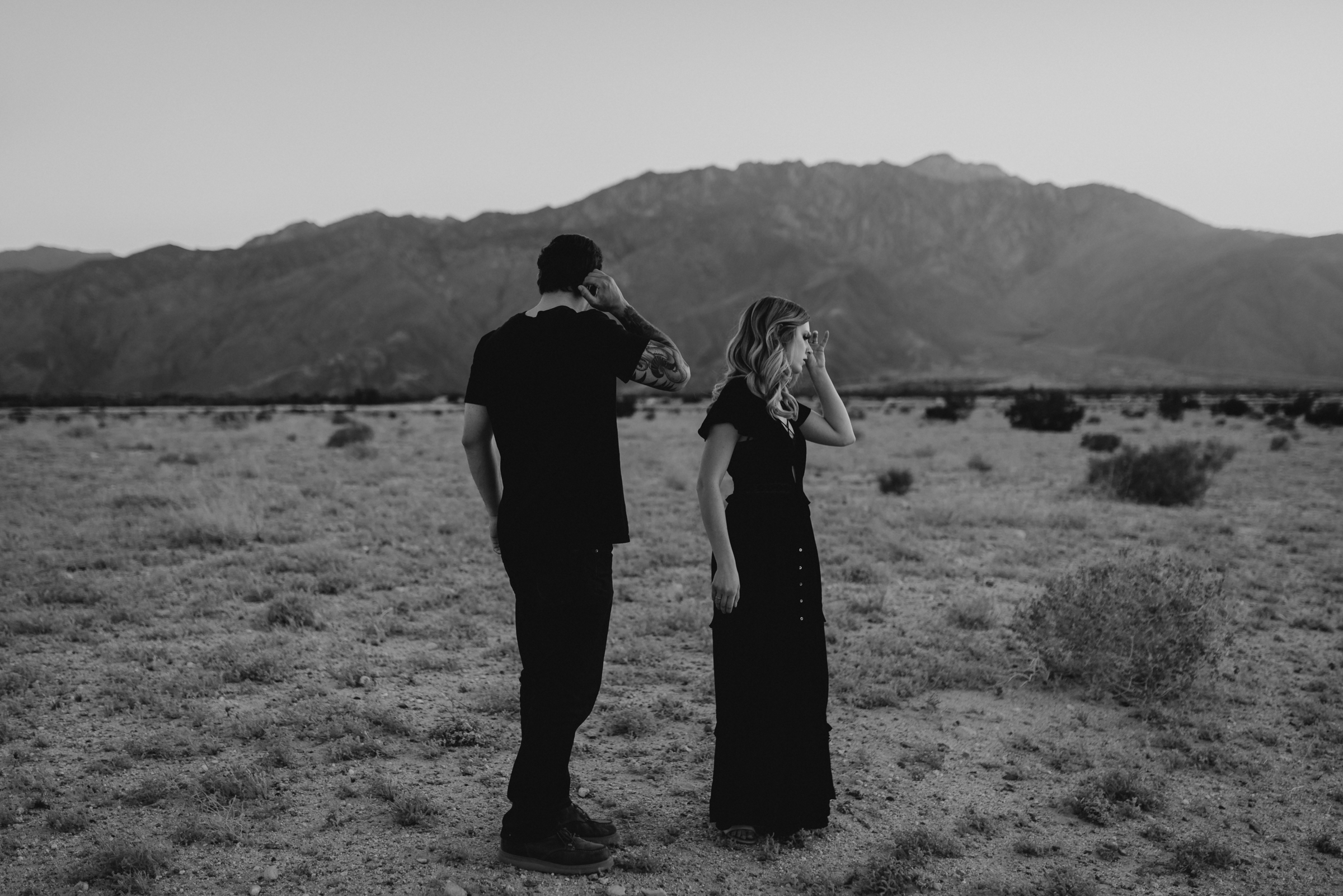 © Isaiah + Taylor Photography - Palm Springs Wedding Photographer - Laid Back Engagement-060.jpg