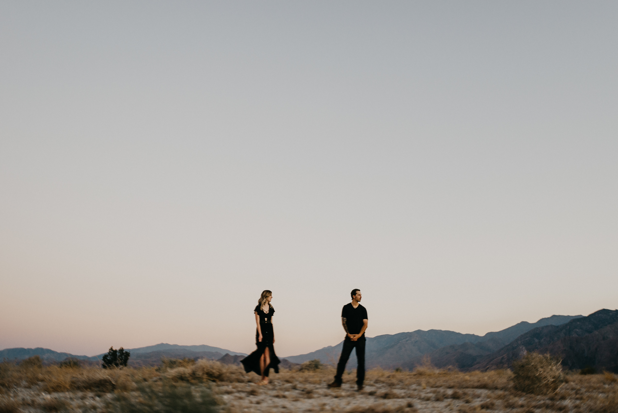 © Isaiah + Taylor Photography - Palm Springs Wedding Photographer - Laid Back Engagement-062.jpg