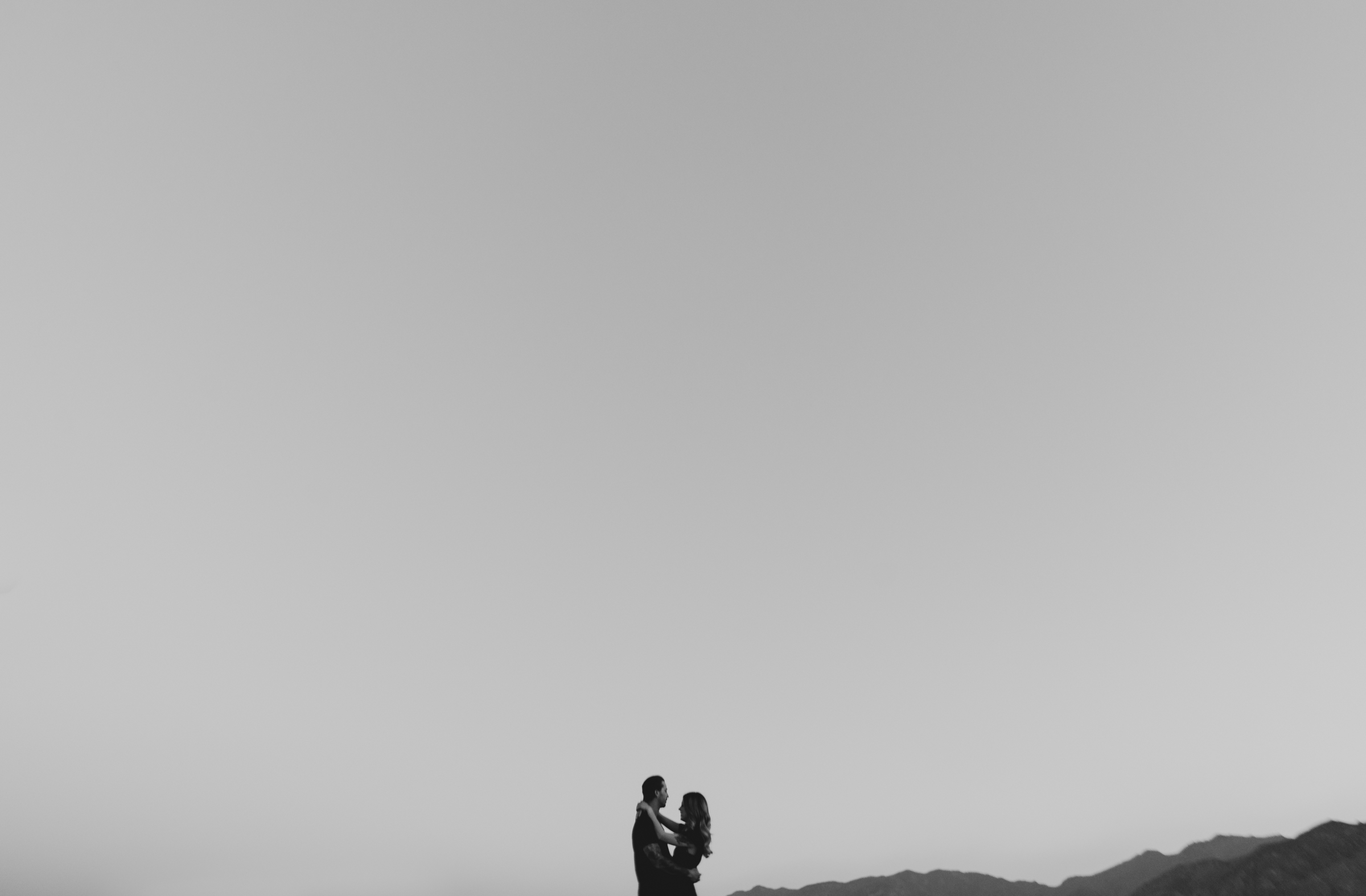 © Isaiah + Taylor Photography - Palm Springs Wedding Photographer - Laid Back Engagement-068.jpg