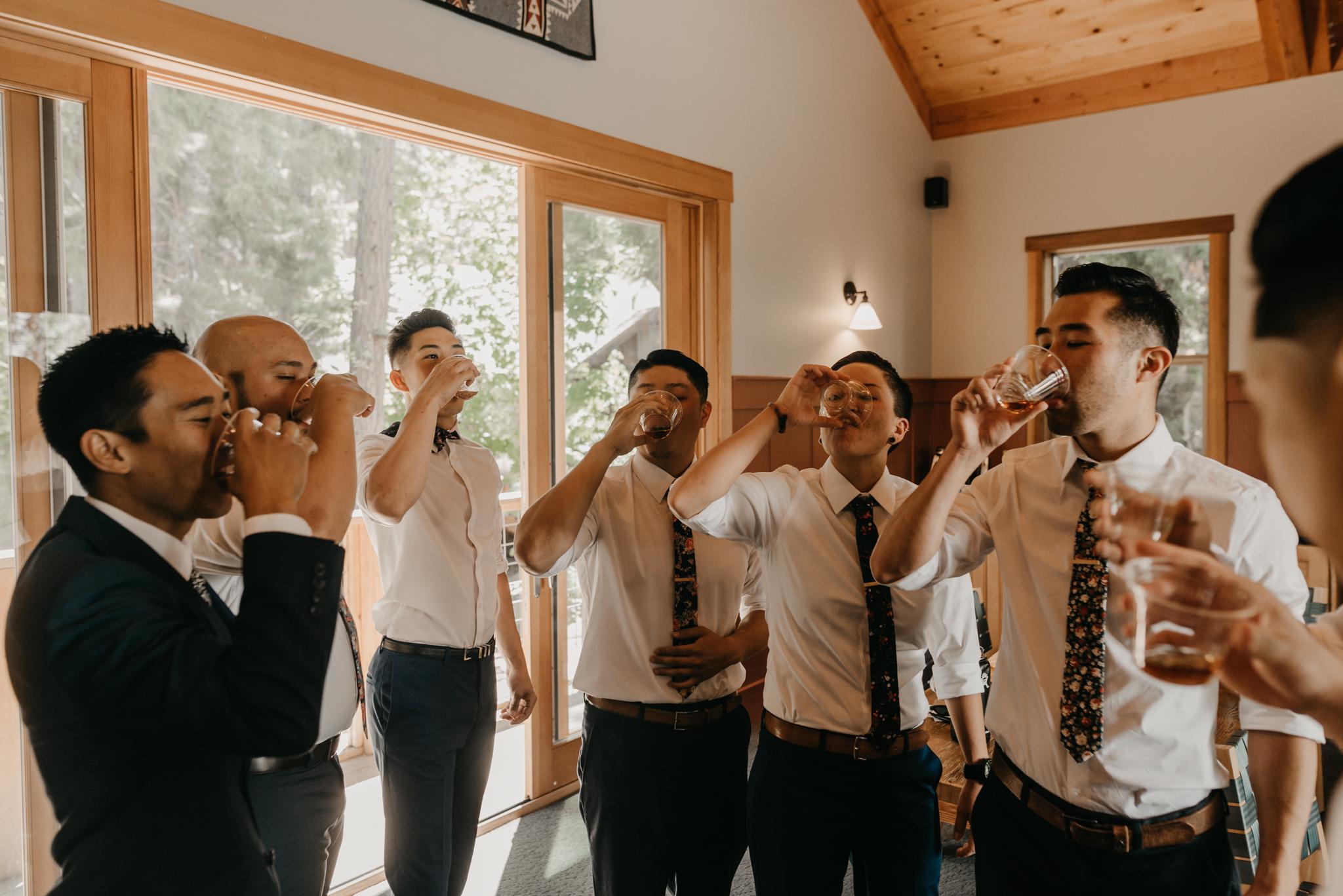 © Isaiah + Taylor Photography - Evergreen Lodge Destination Yoesmite Wedding - Los Angeles Wedding Photographer-036.jpg