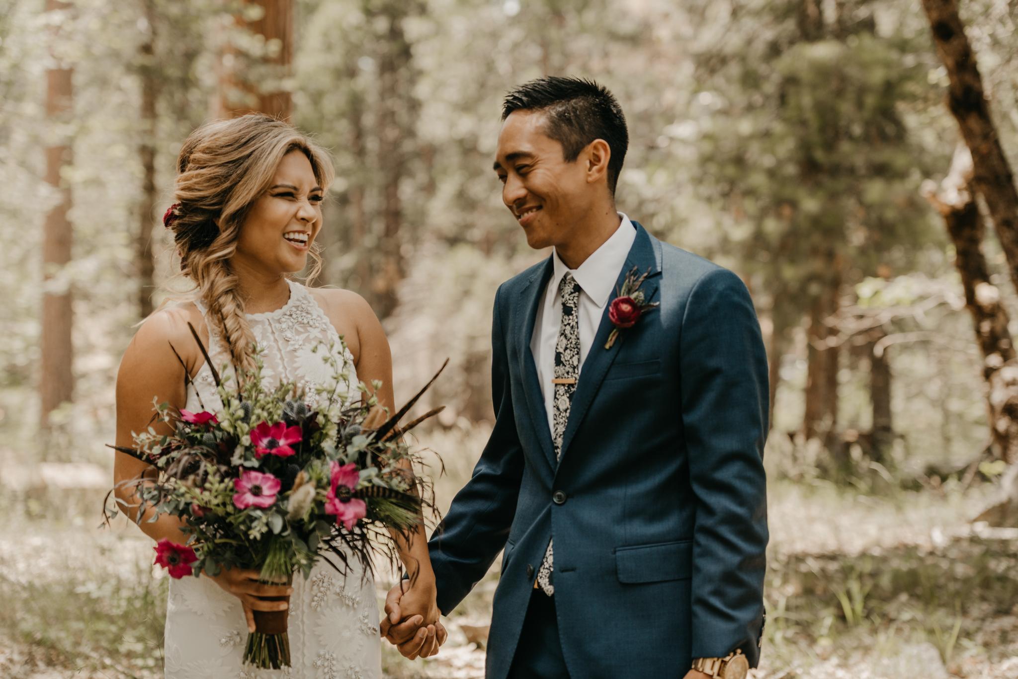 © Isaiah + Taylor Photography - Evergreen Lodge Destination Yoesmite Wedding - Los Angeles Wedding Photographer-078.jpg