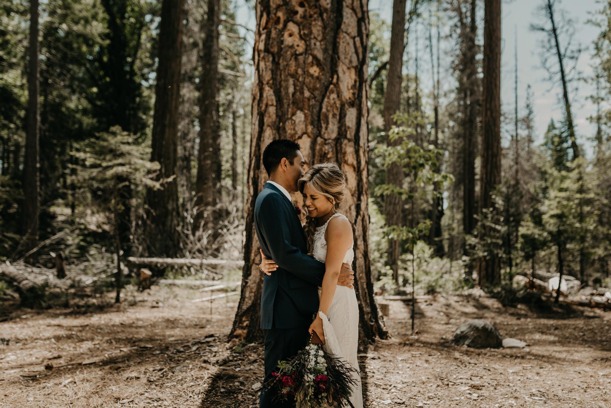 © Isaiah + Taylor Photography - Evergreen Lodge Destination Yoesmite Wedding - Los Angeles Wedding Photographer-088.jpg