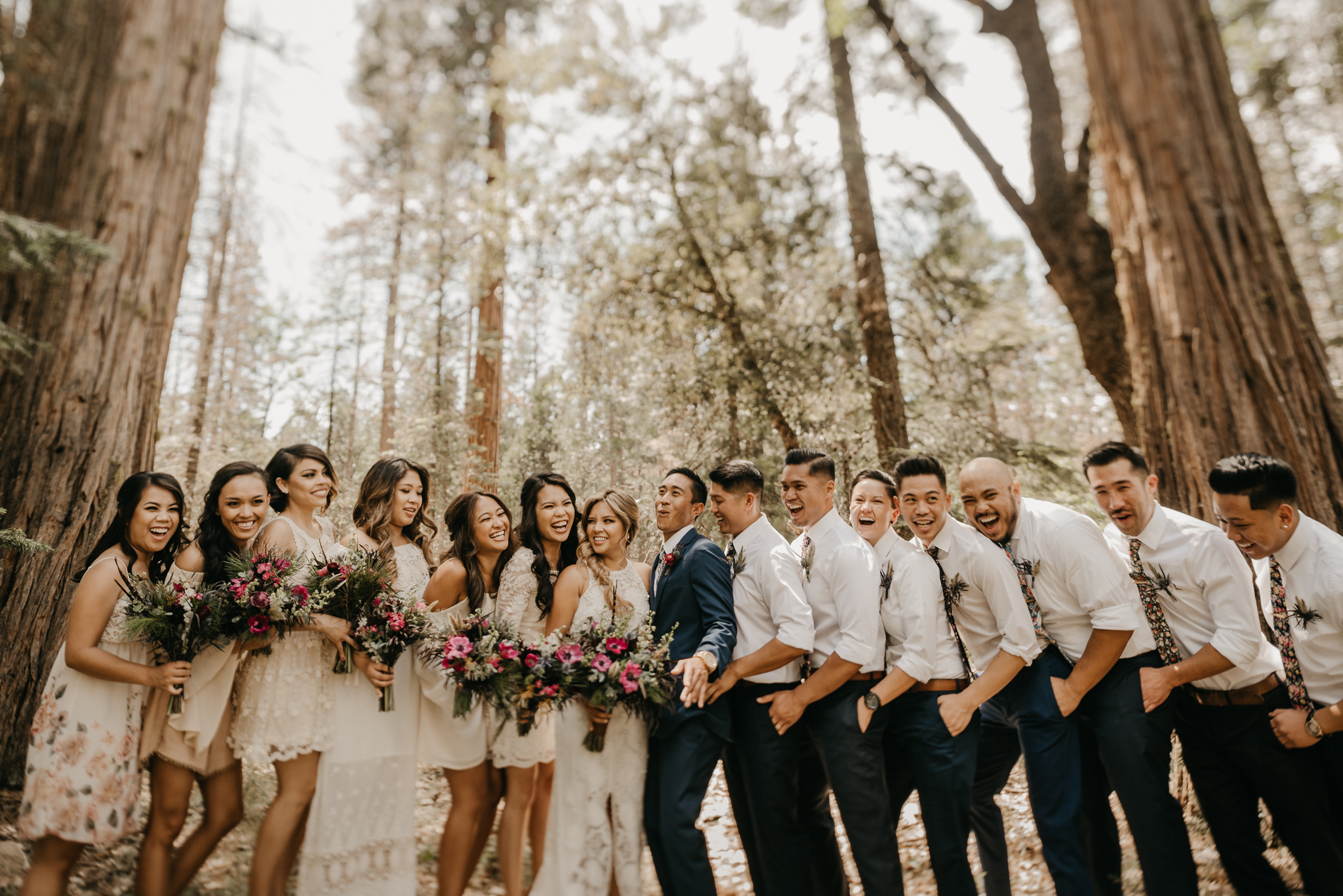 © Isaiah + Taylor Photography - Evergreen Lodge Destination Yoesmite Wedding - Los Angeles Wedding Photographer-092.jpg