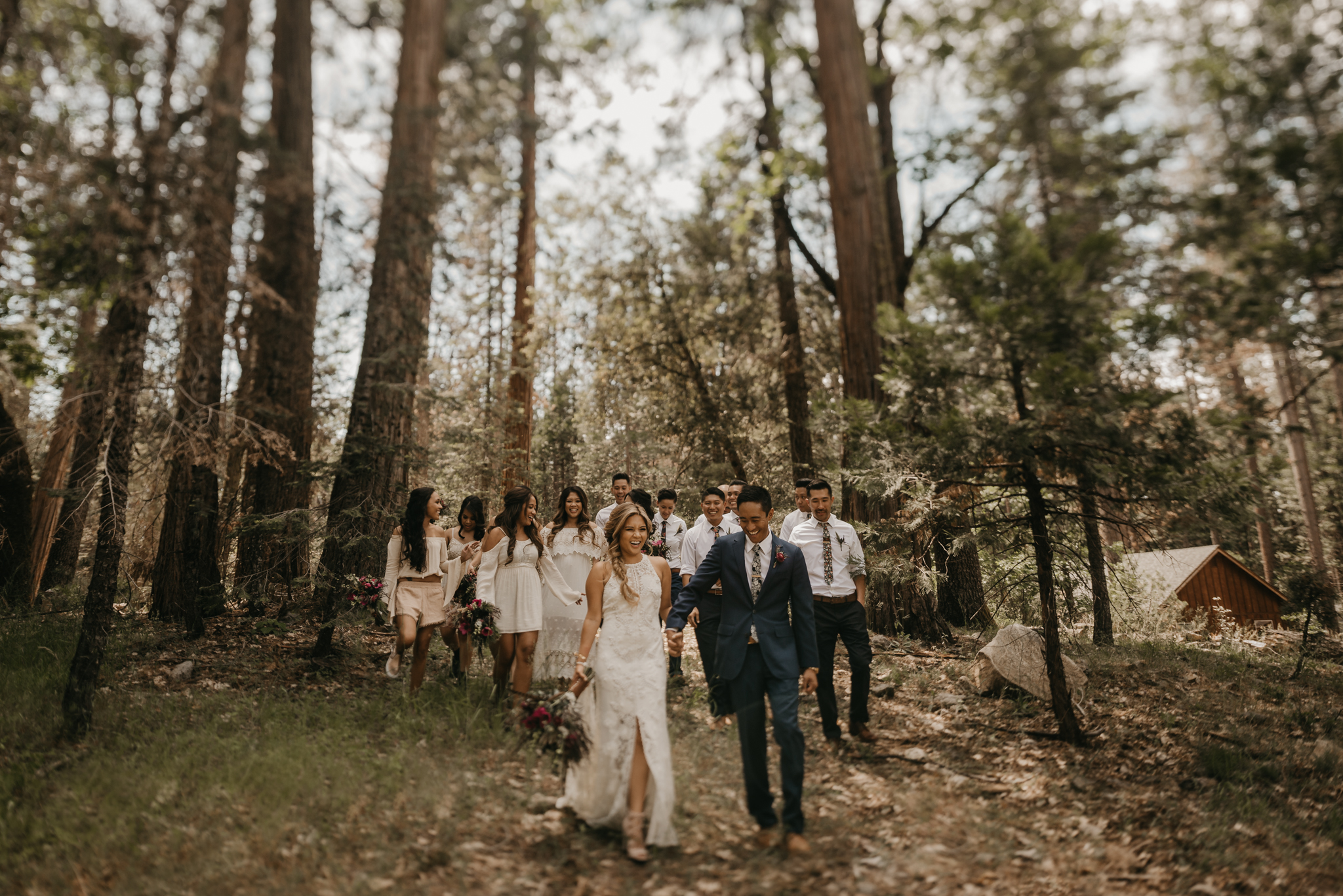 © Isaiah + Taylor Photography - Evergreen Lodge Destination Yoesmite Wedding - Los Angeles Wedding Photographer-094.jpg