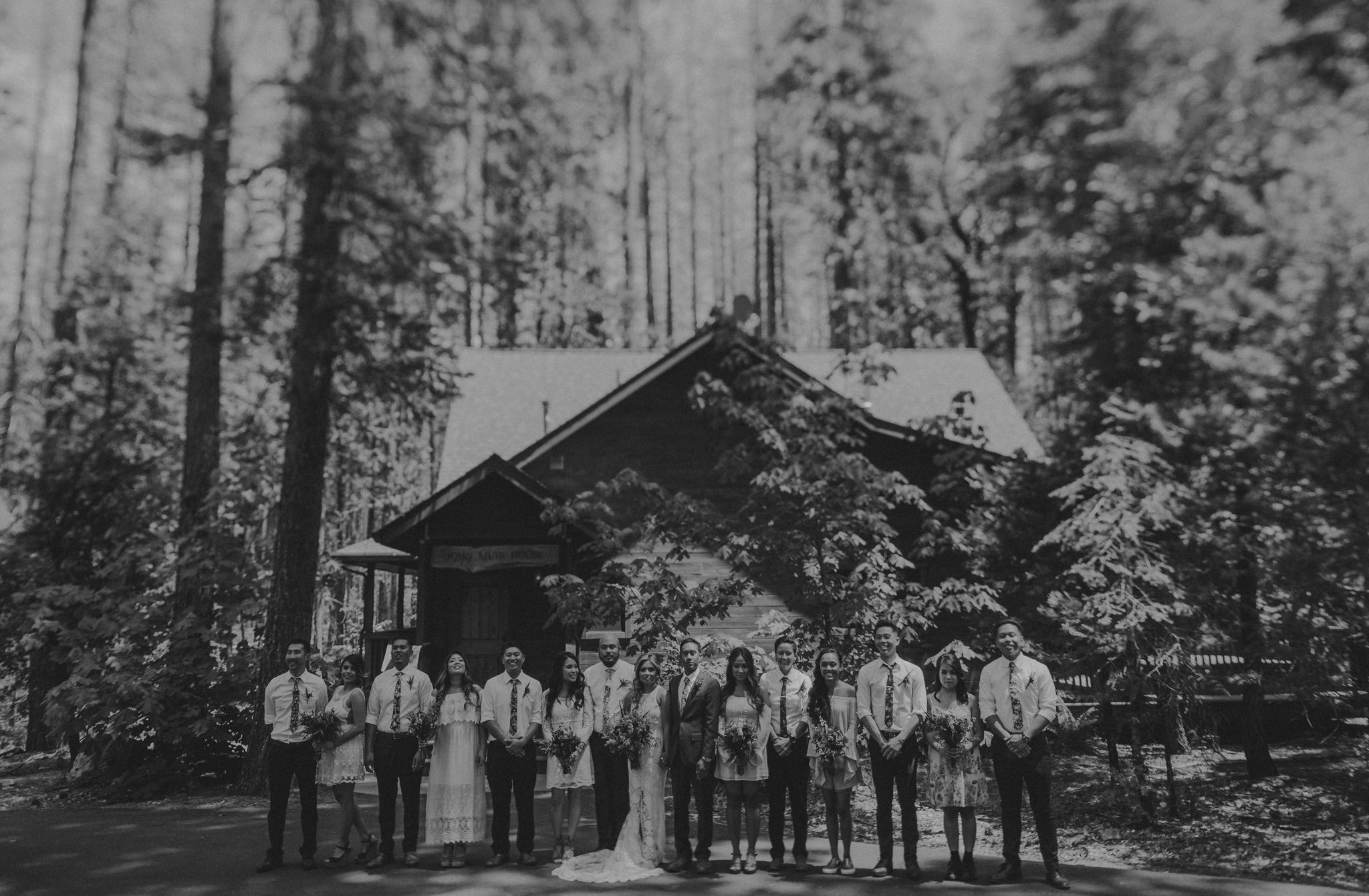 © Isaiah + Taylor Photography - Evergreen Lodge Destination Yoesmite Wedding - Los Angeles Wedding Photographer-096.jpg