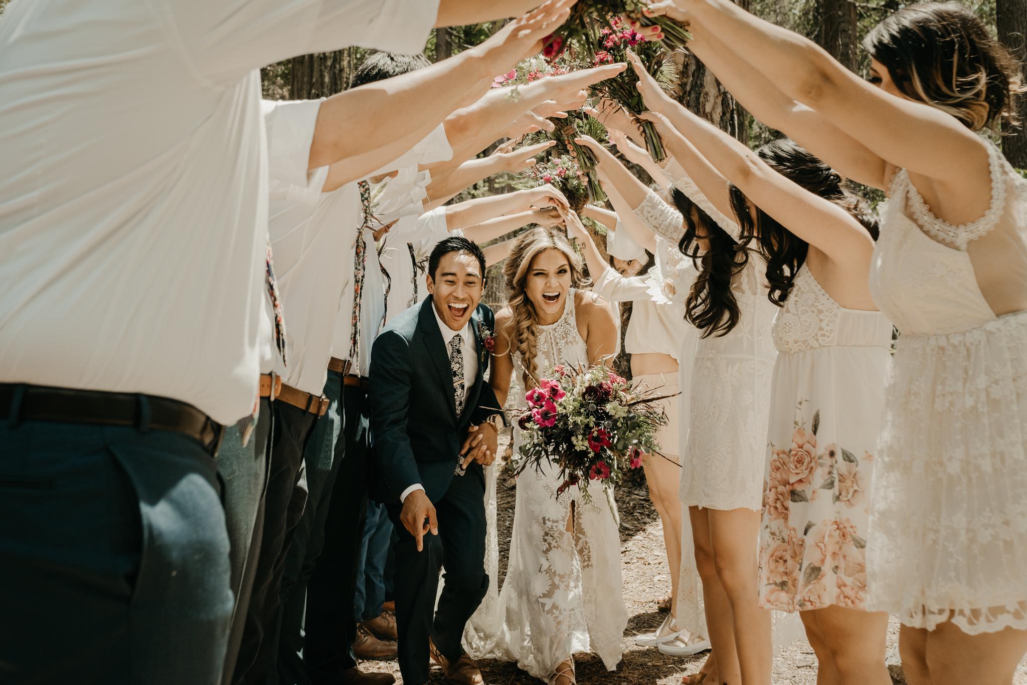 © Isaiah + Taylor Photography - Evergreen Lodge Destination Yoesmite Wedding - Los Angeles Wedding Photographer-098.jpg