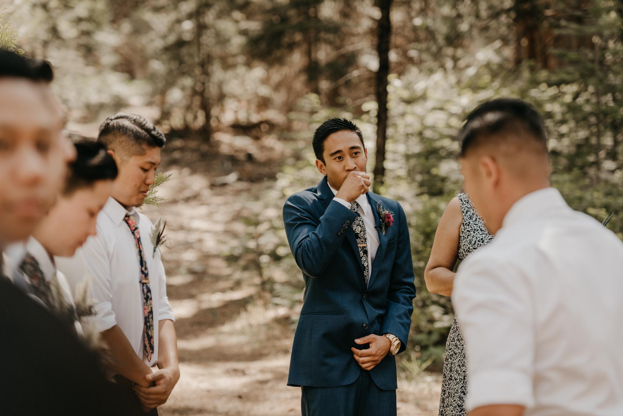 © Isaiah + Taylor Photography - Evergreen Lodge Destination Yoesmite Wedding - Los Angeles Wedding Photographer-107.jpg