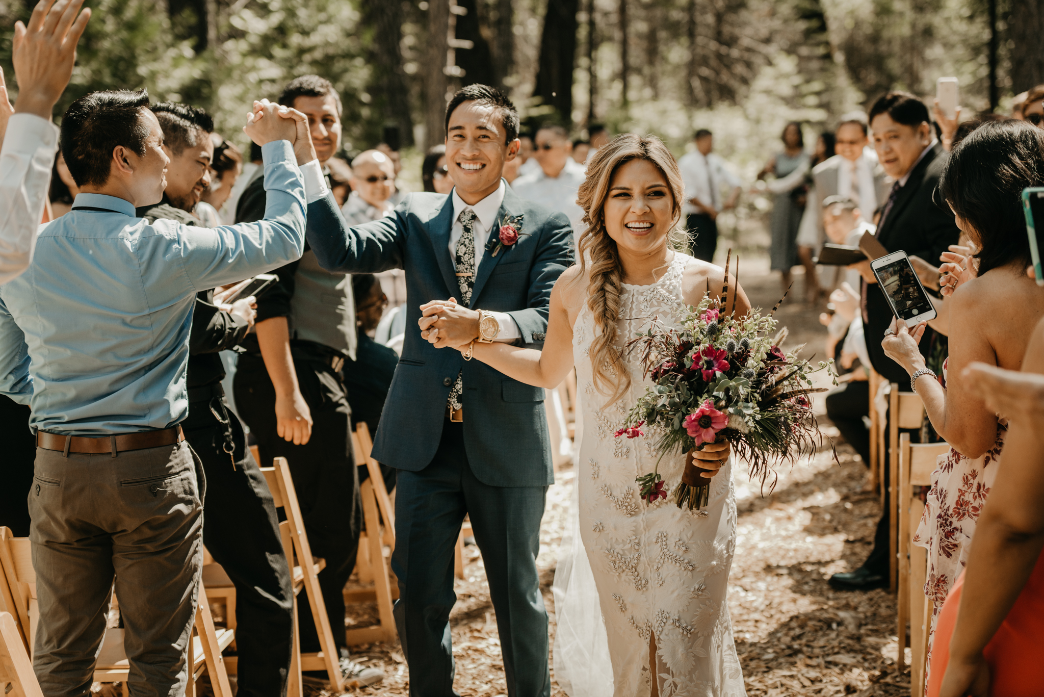 © Isaiah + Taylor Photography - Evergreen Lodge Destination Yoesmite Wedding - Los Angeles Wedding Photographer-123.jpg