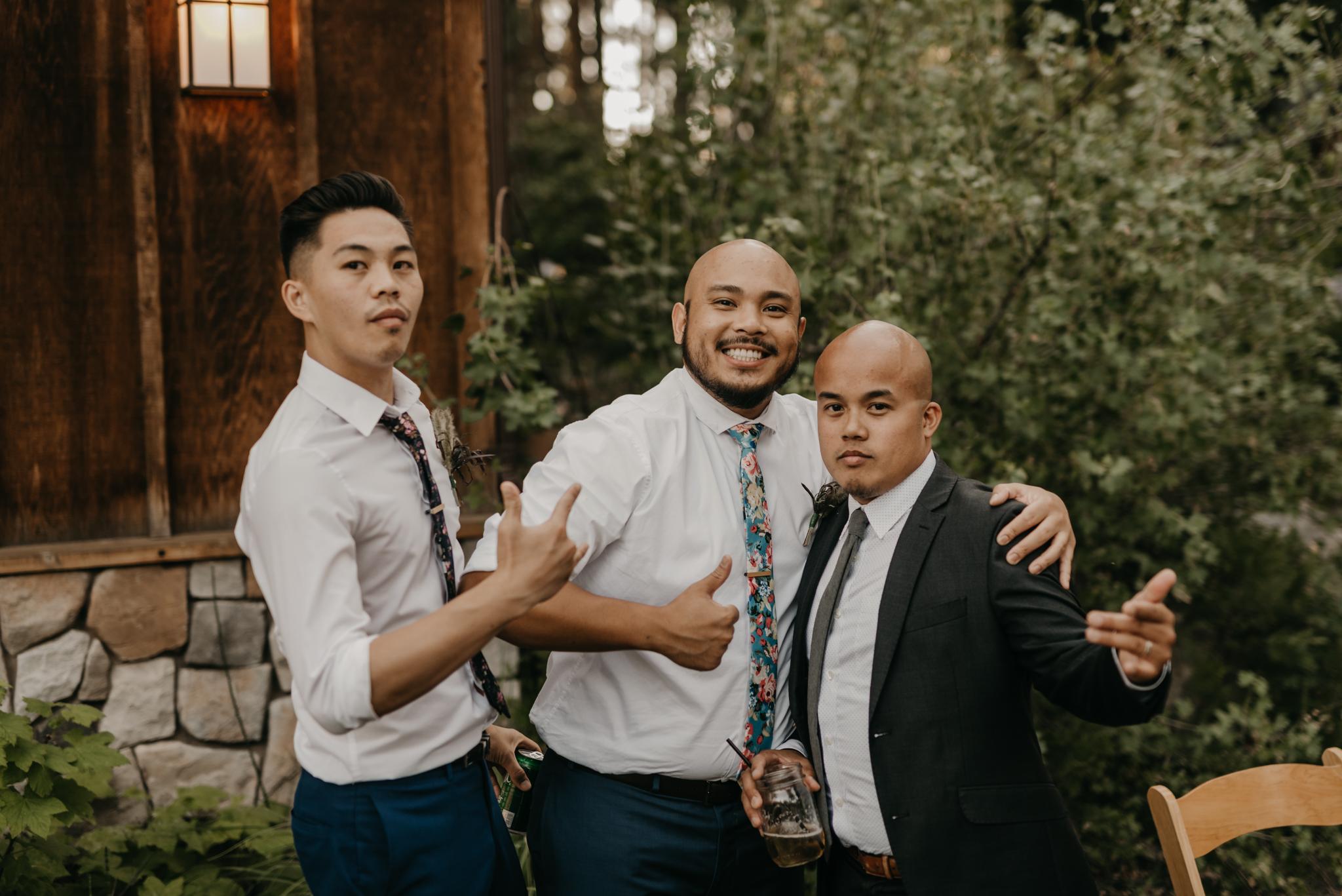 © Isaiah + Taylor Photography - Evergreen Lodge Destination Yoesmite Wedding - Los Angeles Wedding Photographer-186.jpg