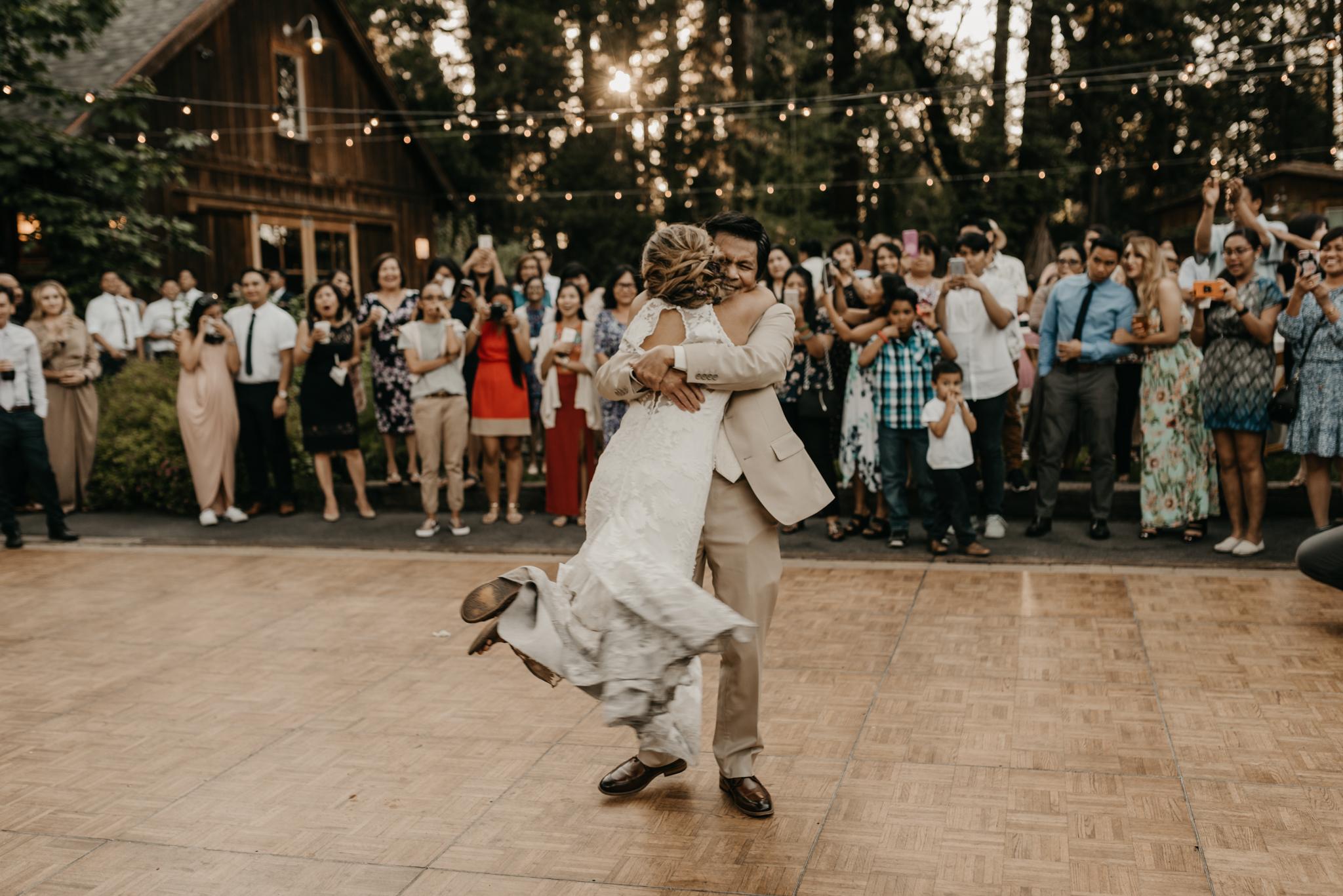 © Isaiah + Taylor Photography - Evergreen Lodge Destination Yoesmite Wedding - Los Angeles Wedding Photographer-195.jpg