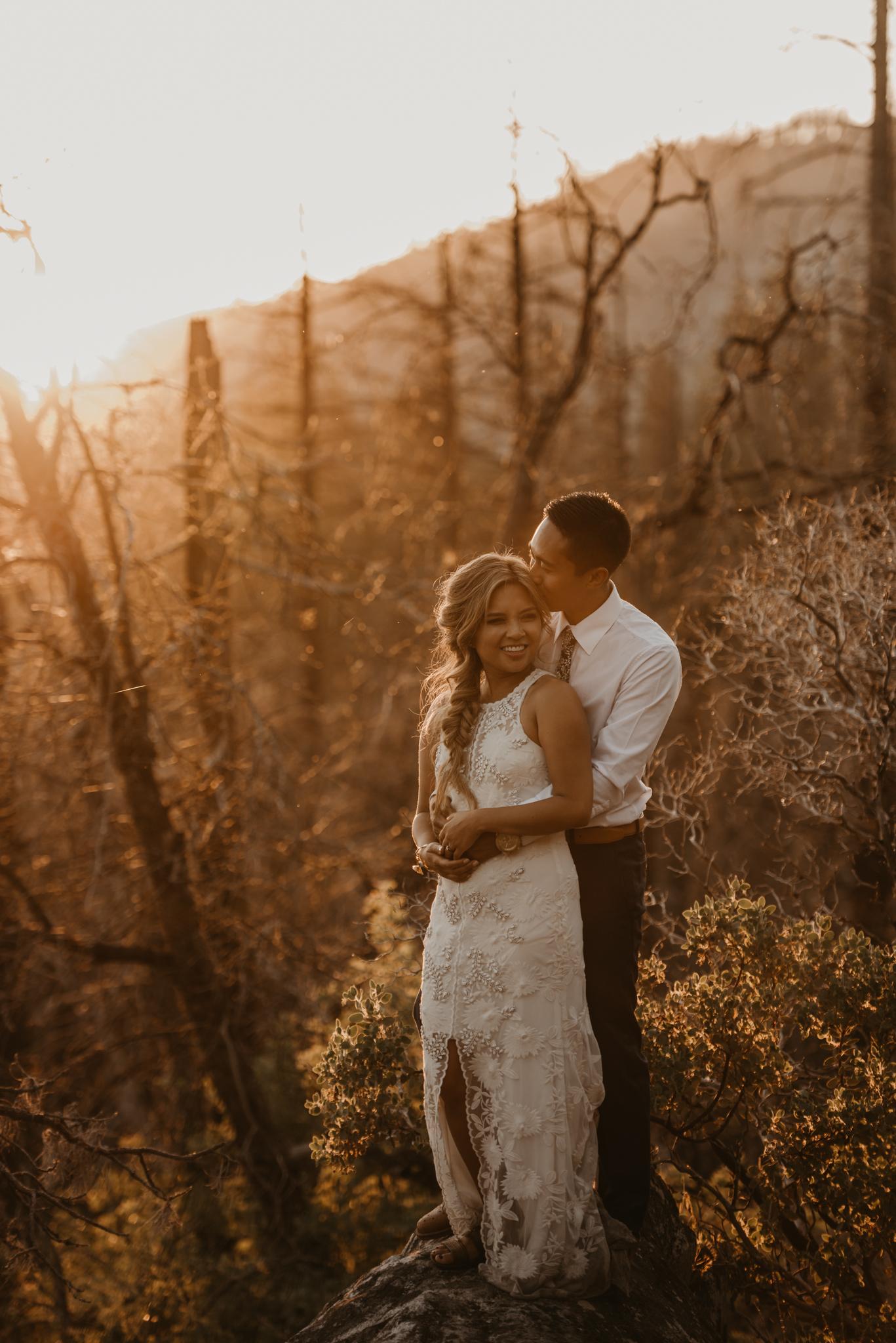 © Isaiah + Taylor Photography - Evergreen Lodge Destination Yoesmite Wedding - Los Angeles Wedding Photographer-223.jpg