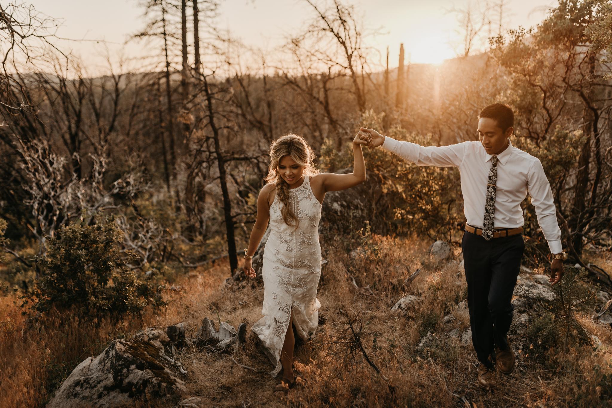 © Isaiah + Taylor Photography - Evergreen Lodge Destination Yoesmite Wedding - Los Angeles Wedding Photographer-226.jpg