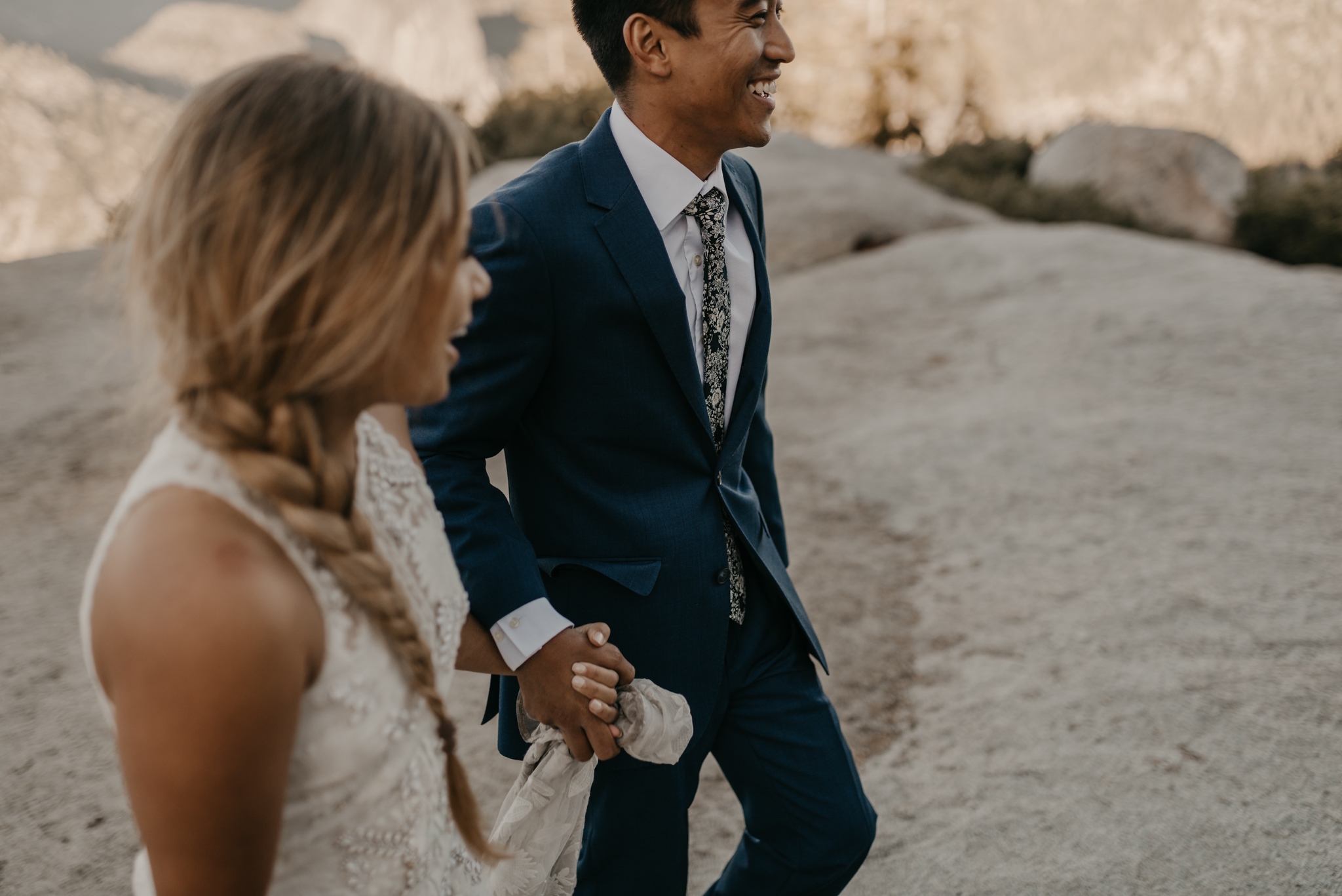 © Isaiah + Taylor Photography - Yosemite Nationanl Park Elopement Photographer - Evergreen Lodge Wedding-022.jpg