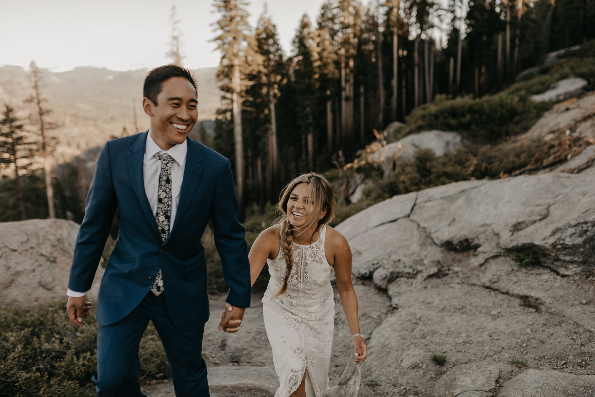 © Isaiah + Taylor Photography - Yosemite Nationanl Park Elopement Photographer - Evergreen Lodge Wedding-027.jpg