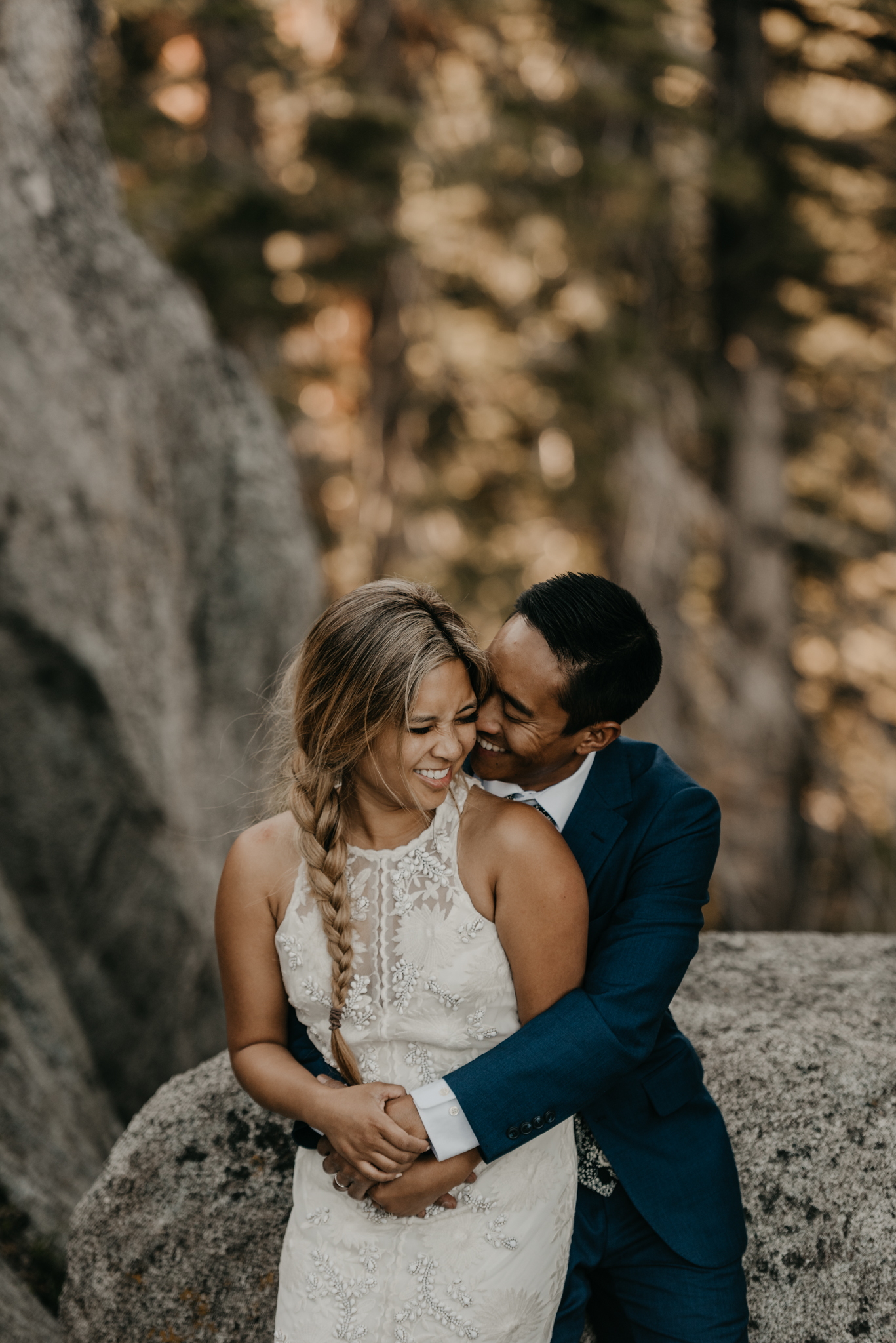 © Isaiah + Taylor Photography - Yosemite Nationanl Park Elopement Photographer - Evergreen Lodge Wedding-035.jpg