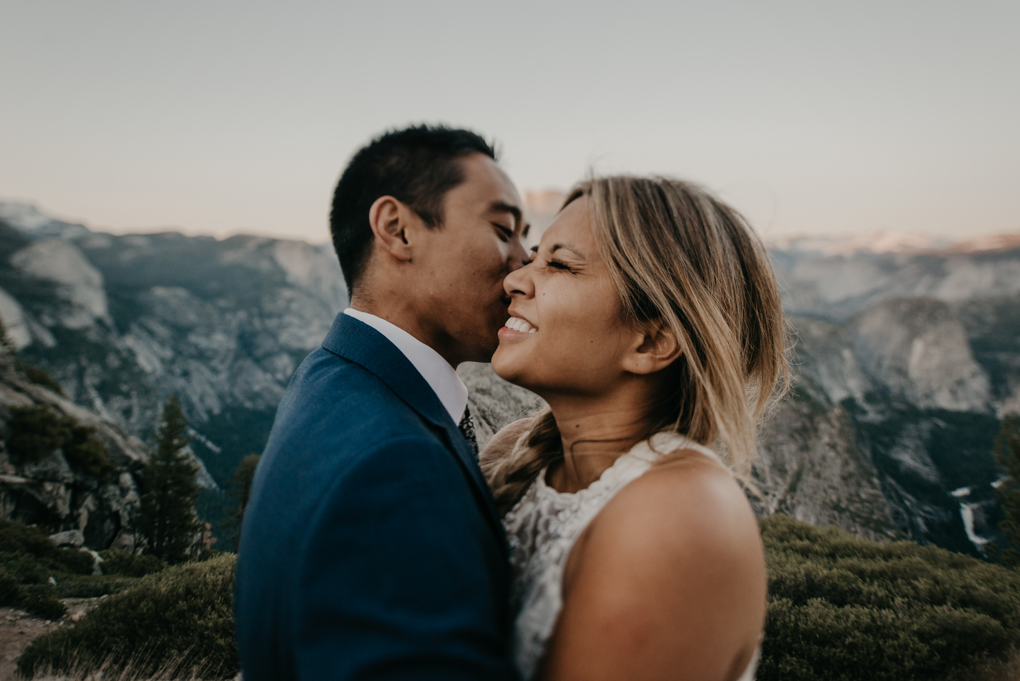 © Isaiah + Taylor Photography - Yosemite Nationanl Park Elopement Photographer - Evergreen Lodge Wedding-064.jpg
